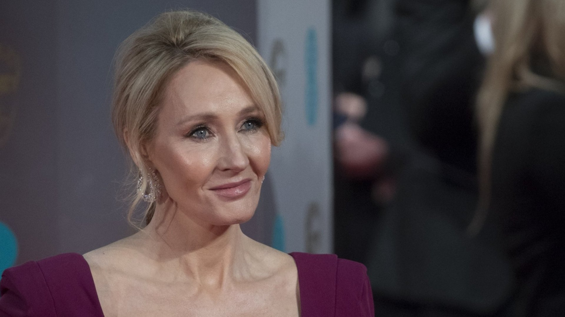 Why J.K. Rowling Told Inc. to 'Piss Off'