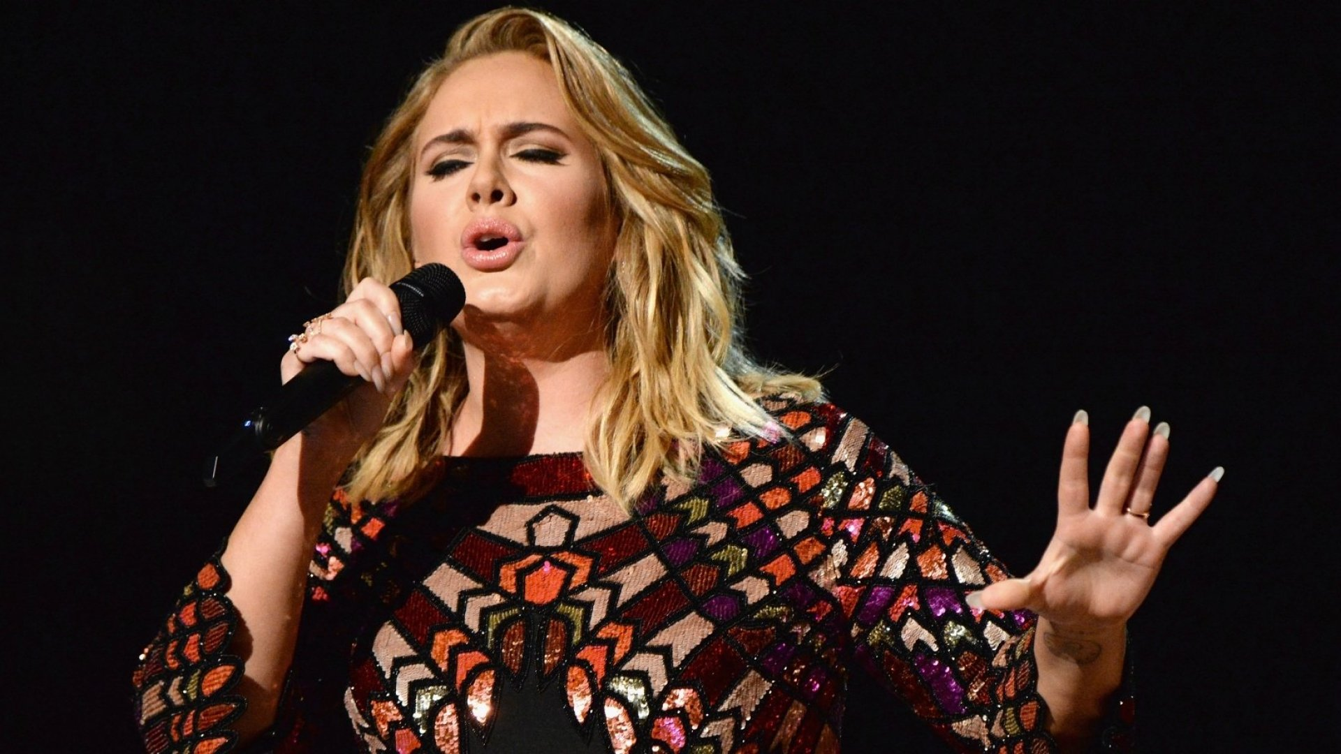 Adele Just Told Fans She Might Never Tour Again. Here's Why It's a Brilliant Leadership Lesson