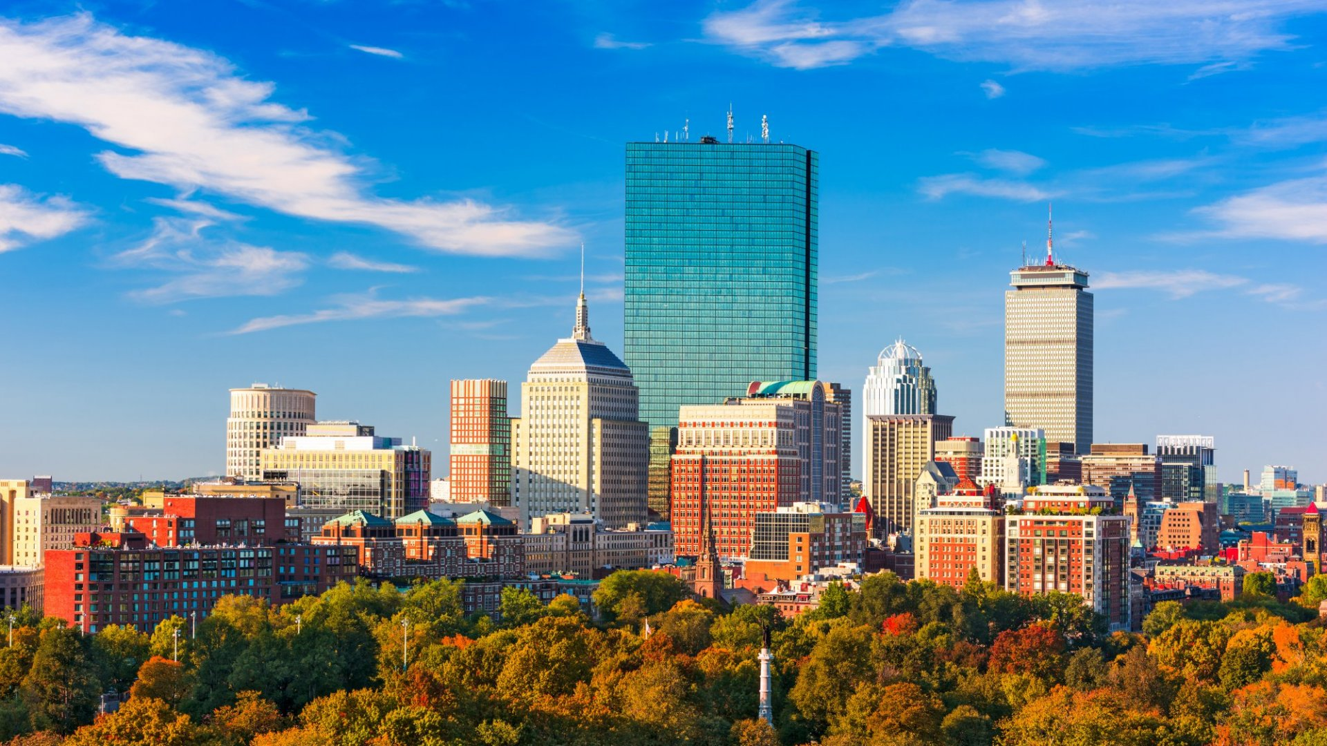 How These 4 East Coast Cities Are Attracting Millennials