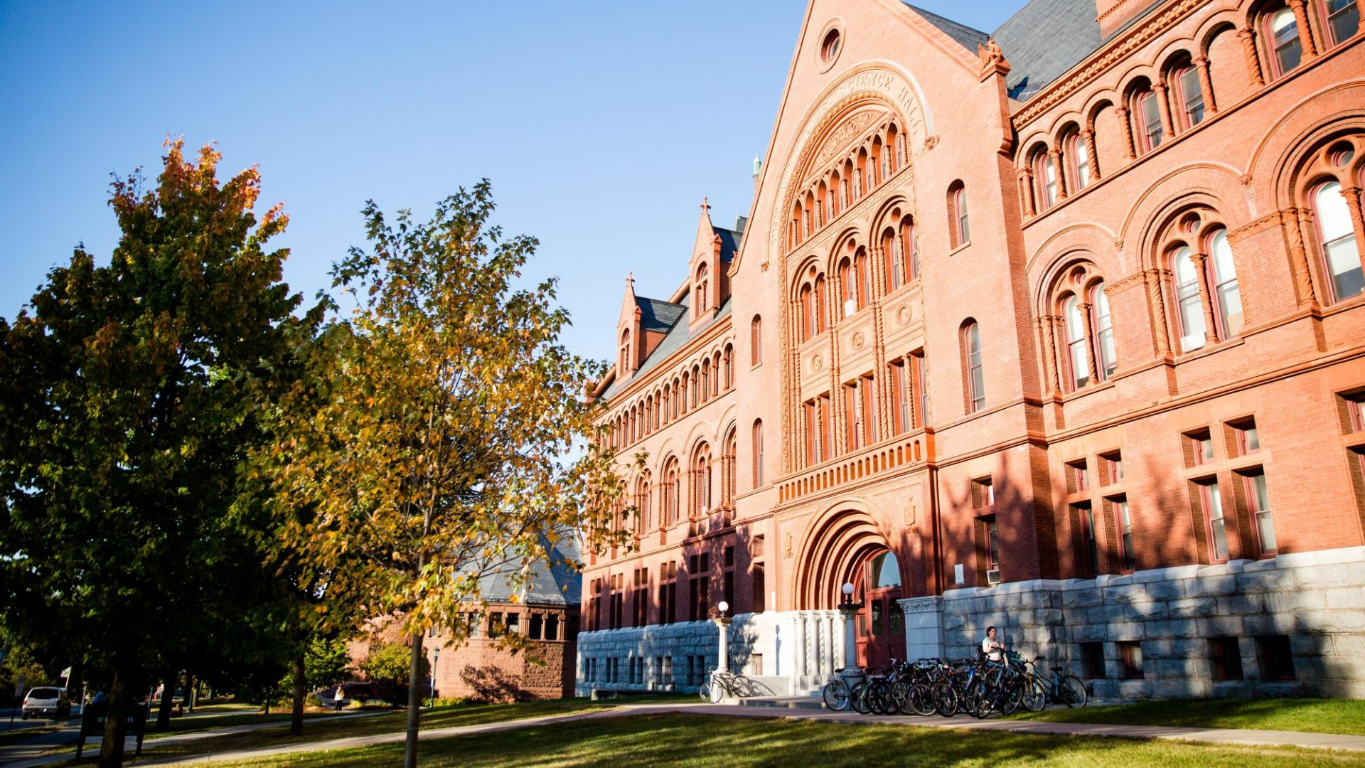 25 Universities That Produce the Most Startup Founders