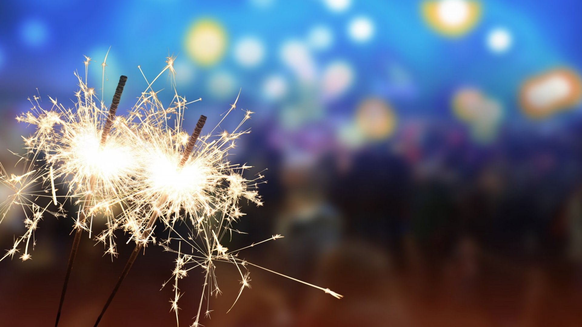 10 Top New Year's Resolutions for Success and Happiness in 2020