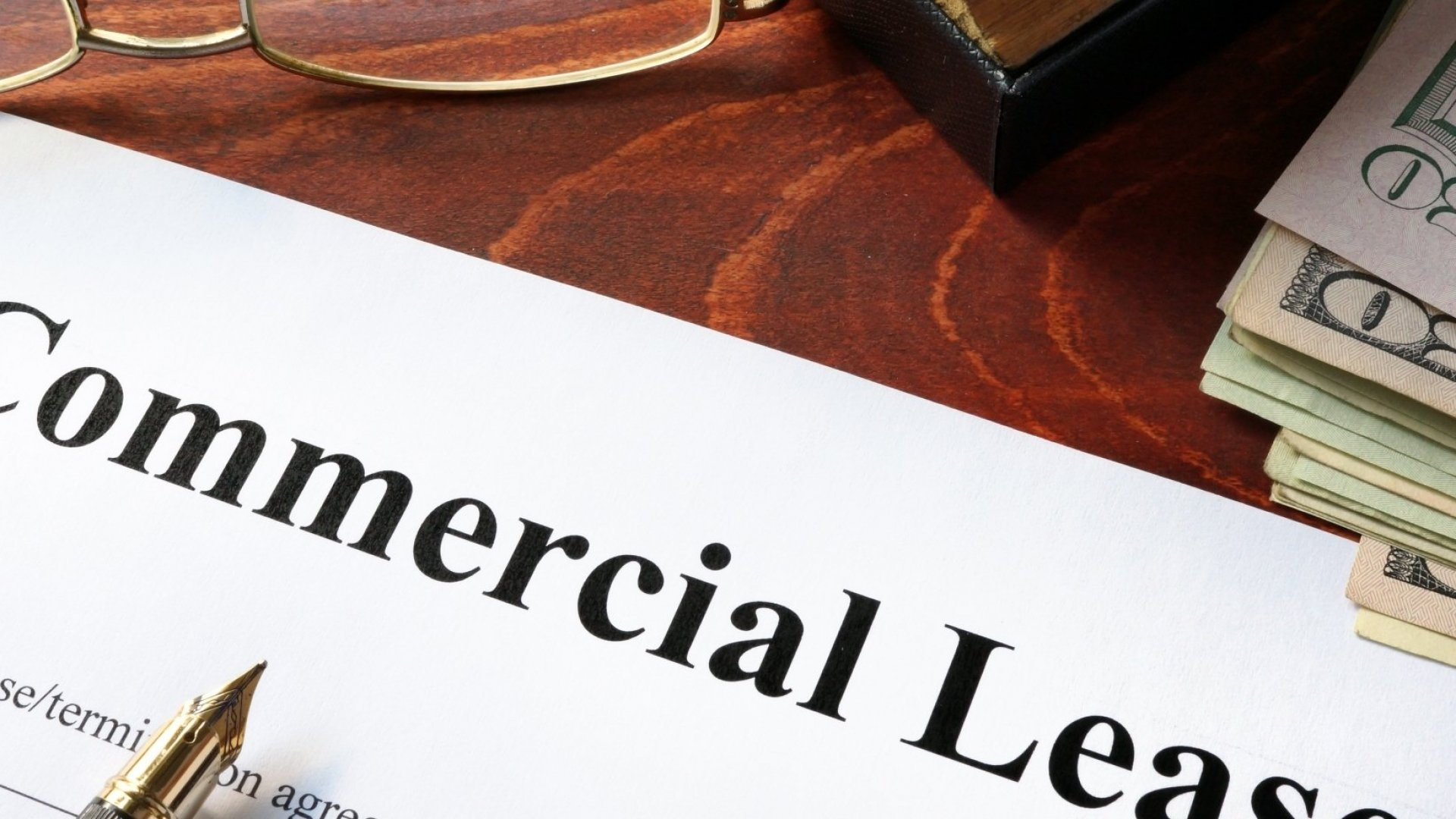 The 6 Most Important Things in Your Real Estate Lease