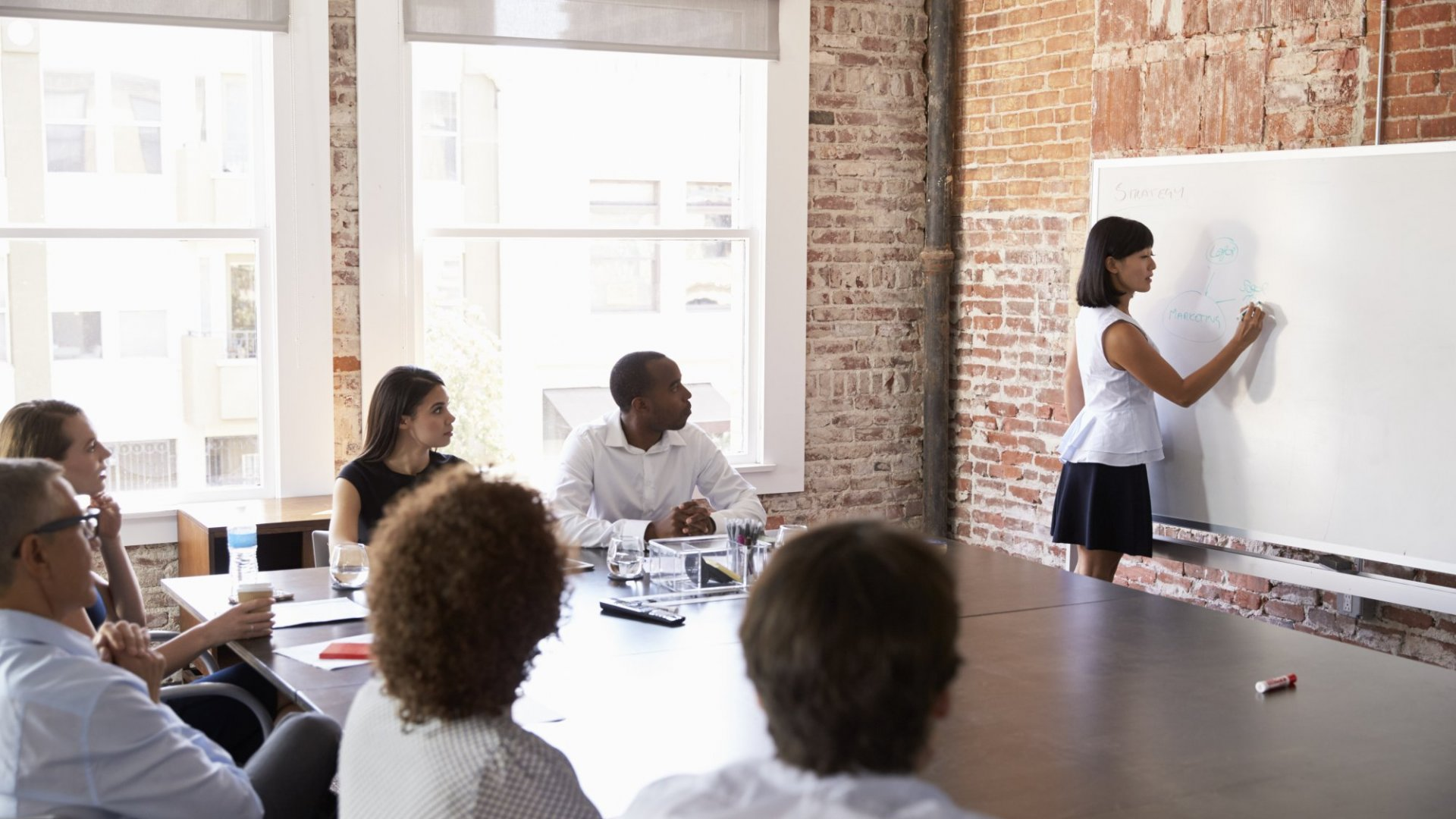 A 3-Point Checklist to Drastically Improve Your Meetings