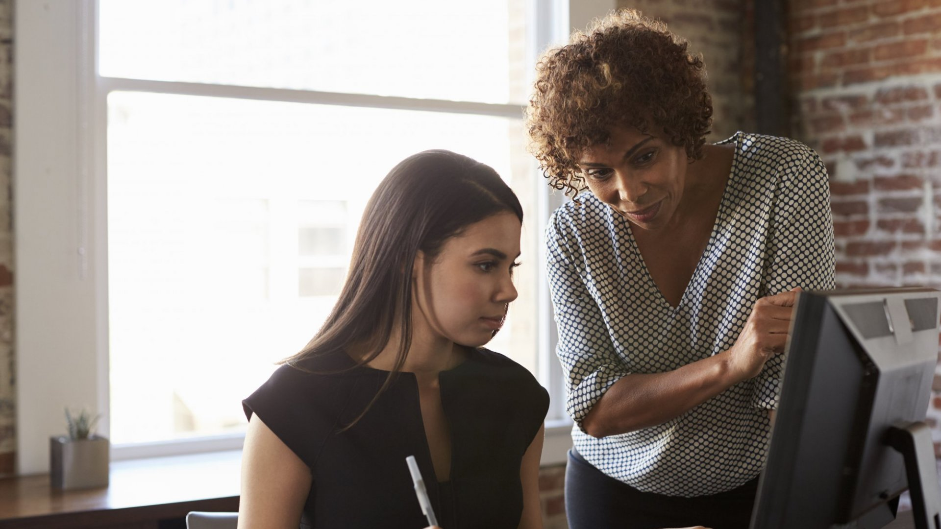 4 Tips for Choosing an All-Star Business Mentor