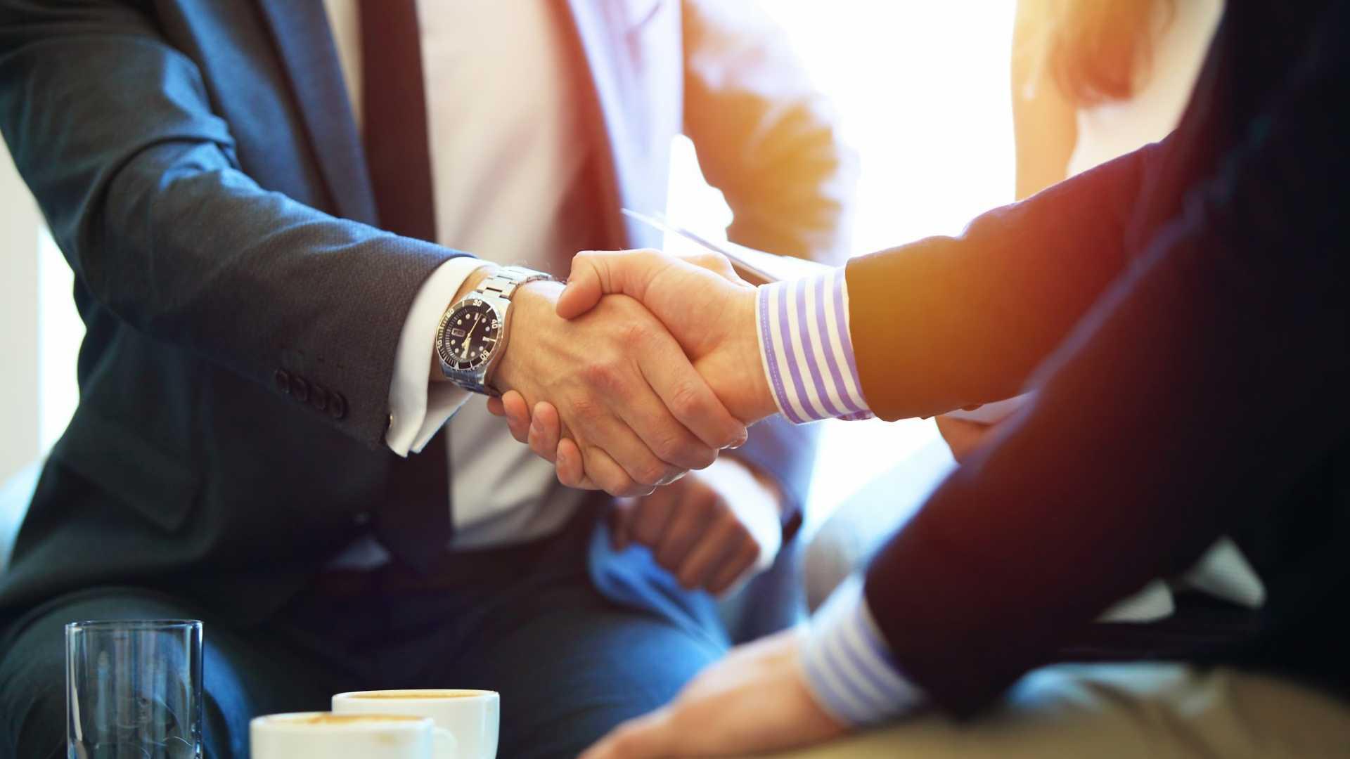 4 Strategies for Building Long-Term Client Relationships | Inc.com