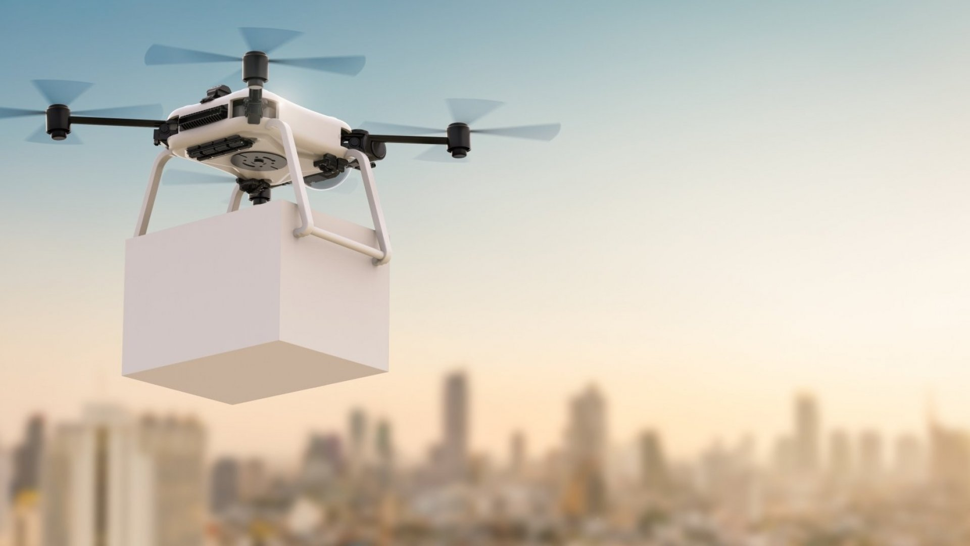 7 Reasons Why Drones are the Future of Business
