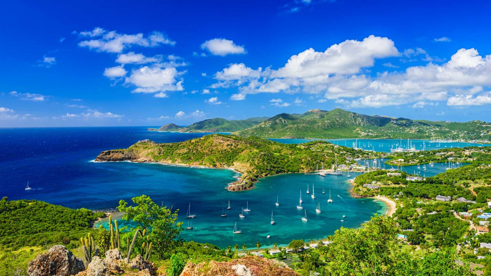 This $220,000 Caribbean Timeshare Comes With a Unique Extra Feature