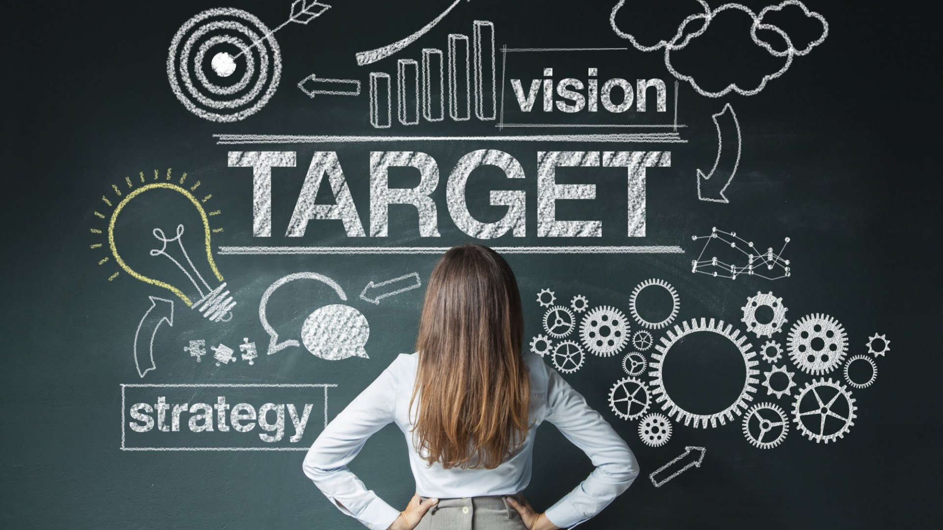 How To Constantly Update Your  Strategic Plan and Stay Competitive