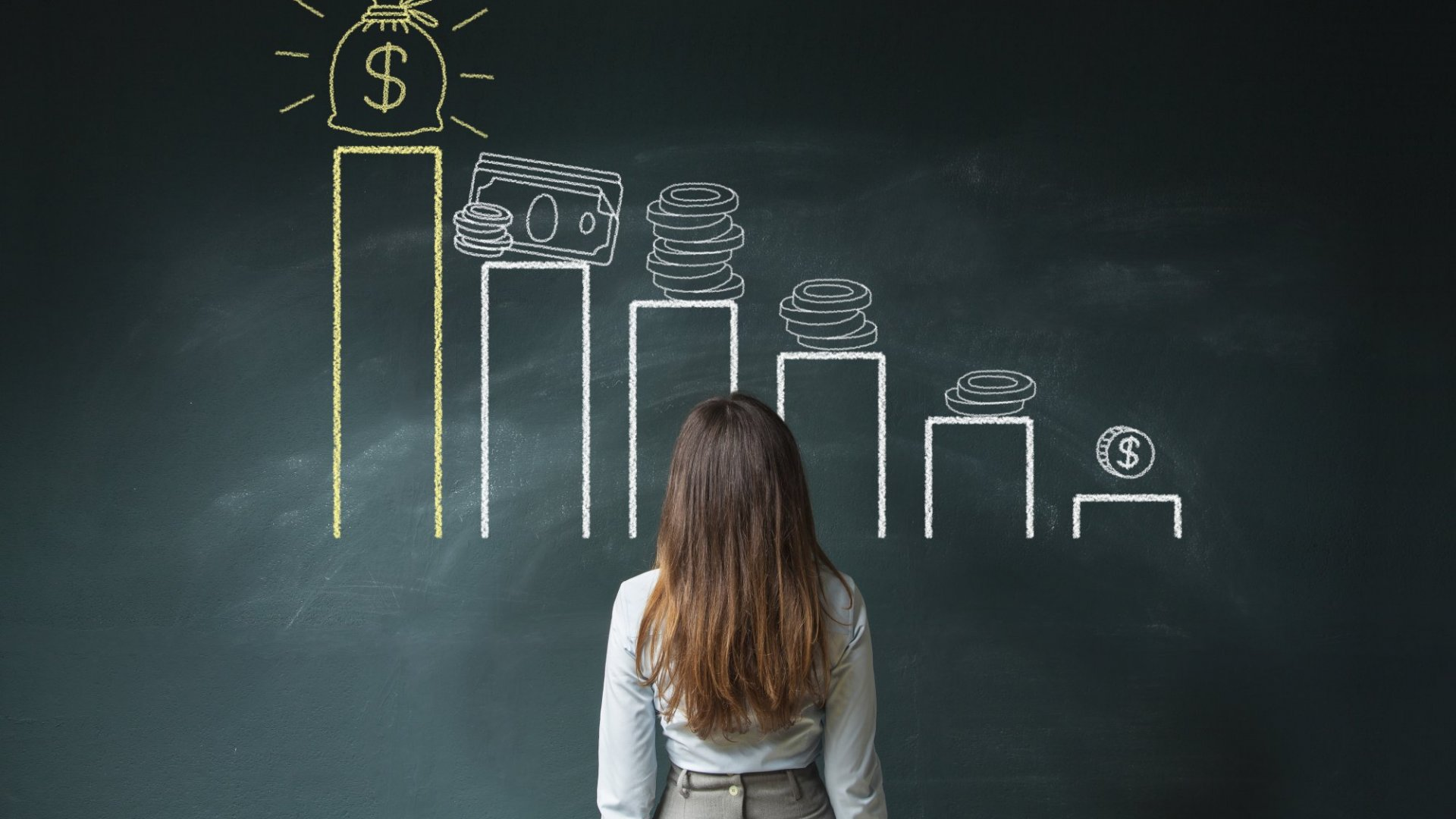5 Tips for Being a Disciplined Investor