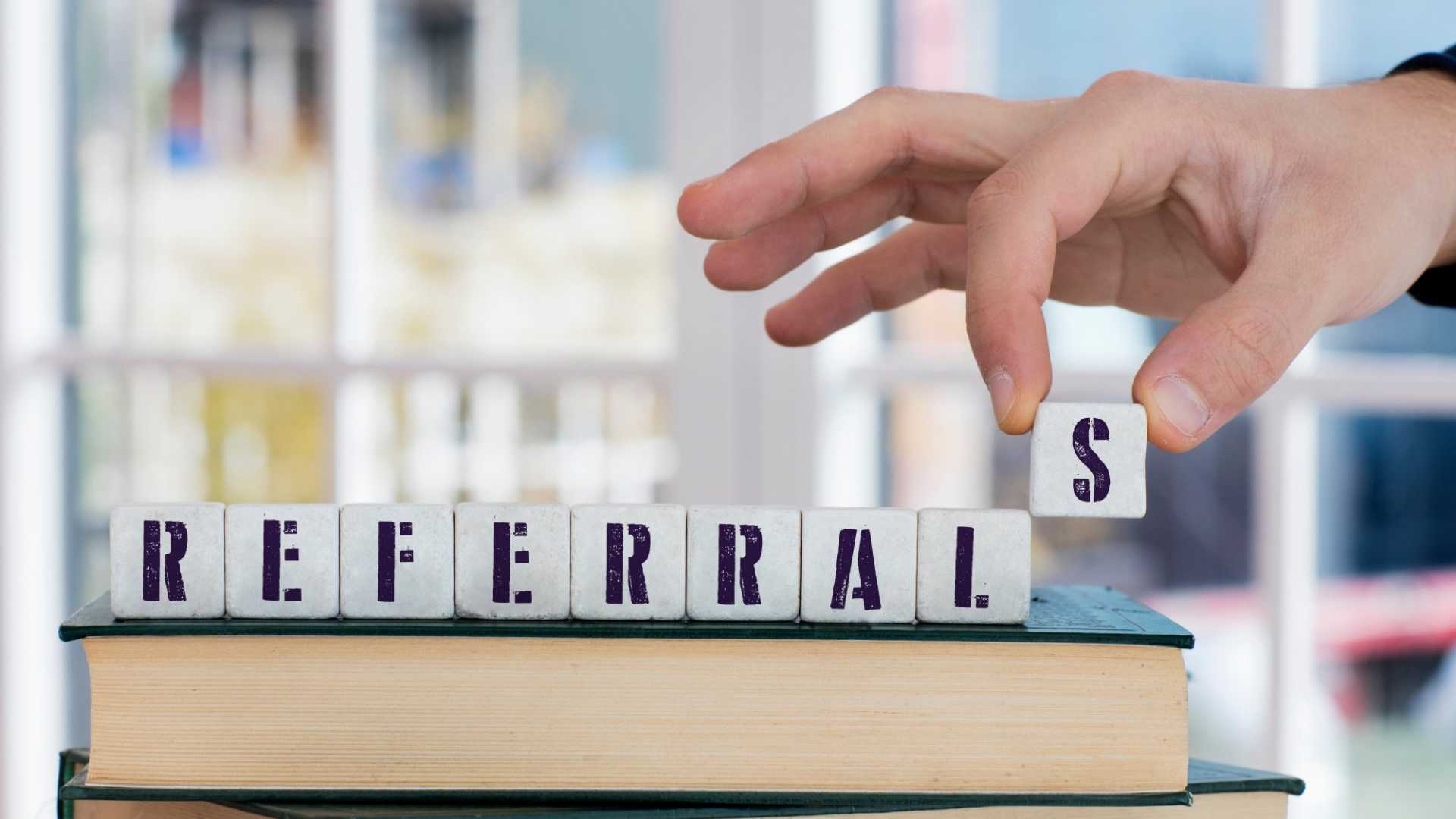 How to Ask for Referrals that Help Grow Your Business