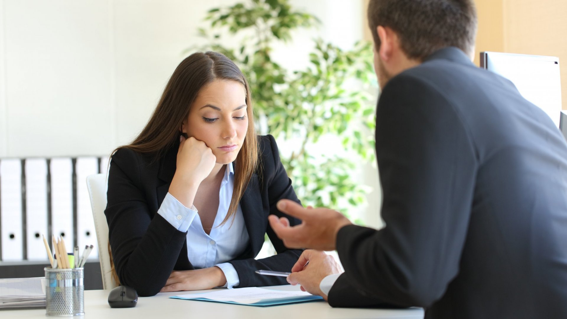 How can you really tell if a salesperson is good or bad during the hiring process