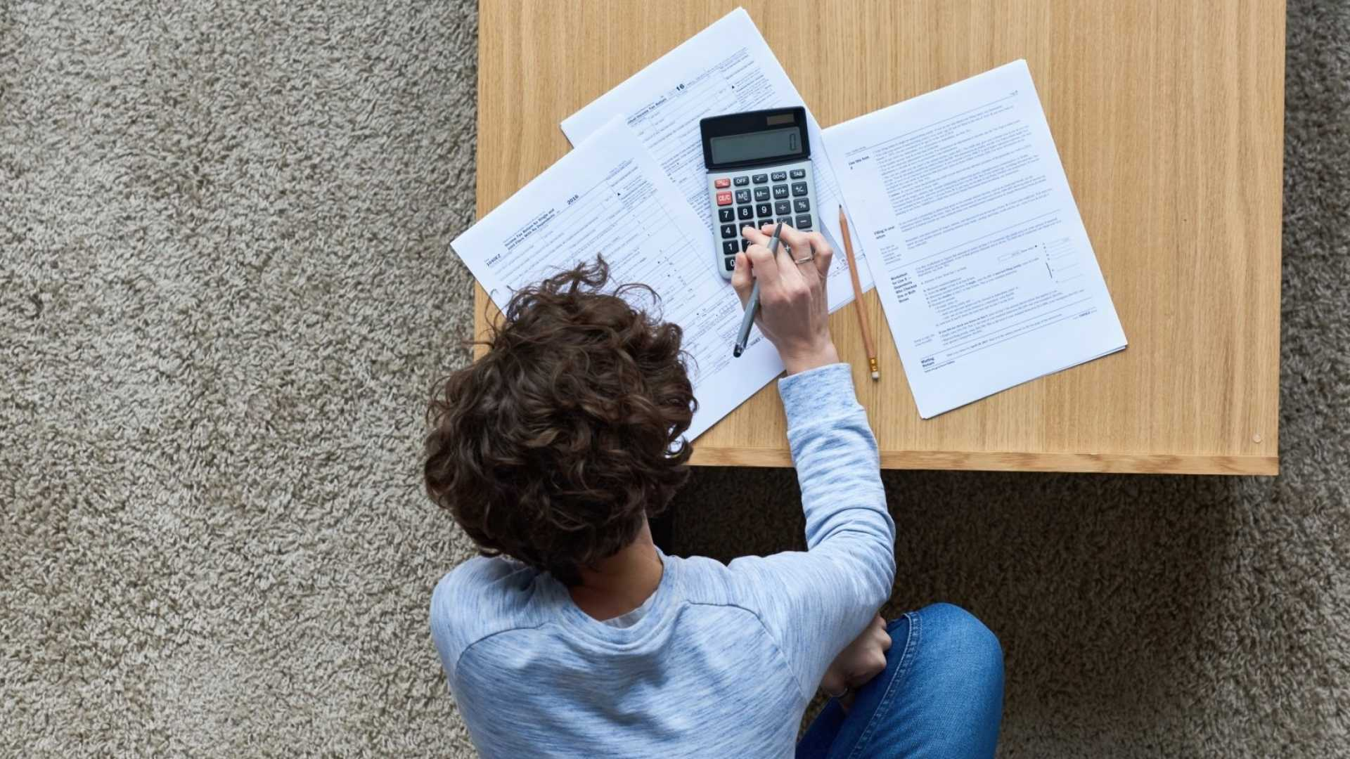 Doing Your Taxes Doesn't Have to Be a Nightmare. Here Are 5 Ways to Make It Easier