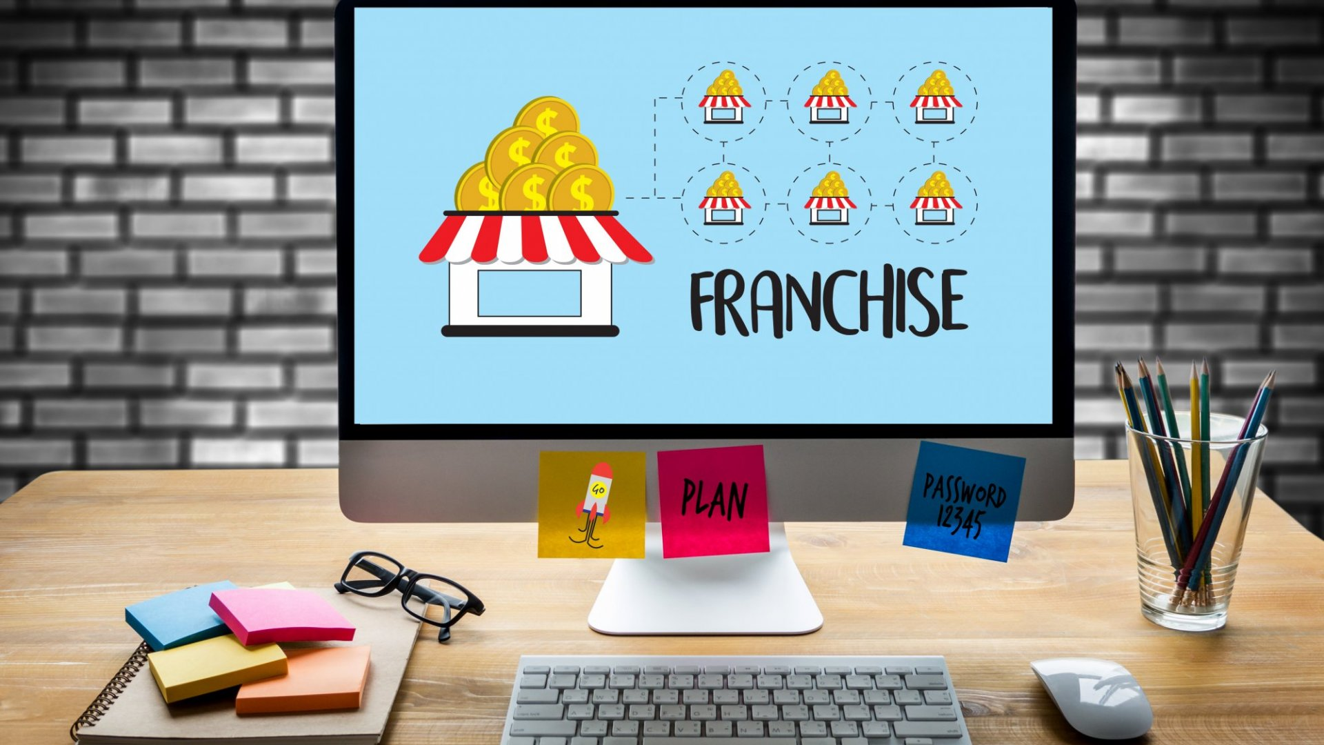 Is Investing in a Franchise Better Than Starting a Business From Scratch?