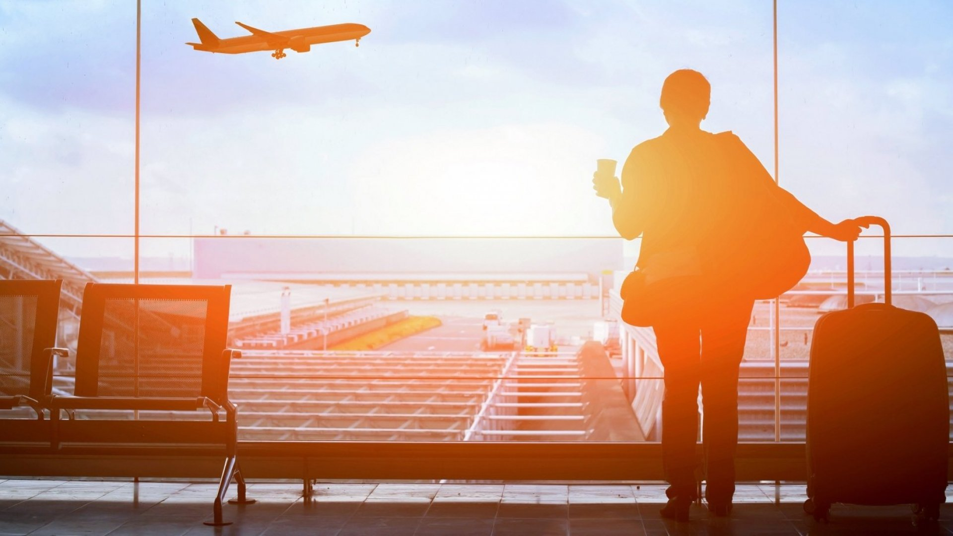7 Strategies to Maximize Your Productivity While Traveling