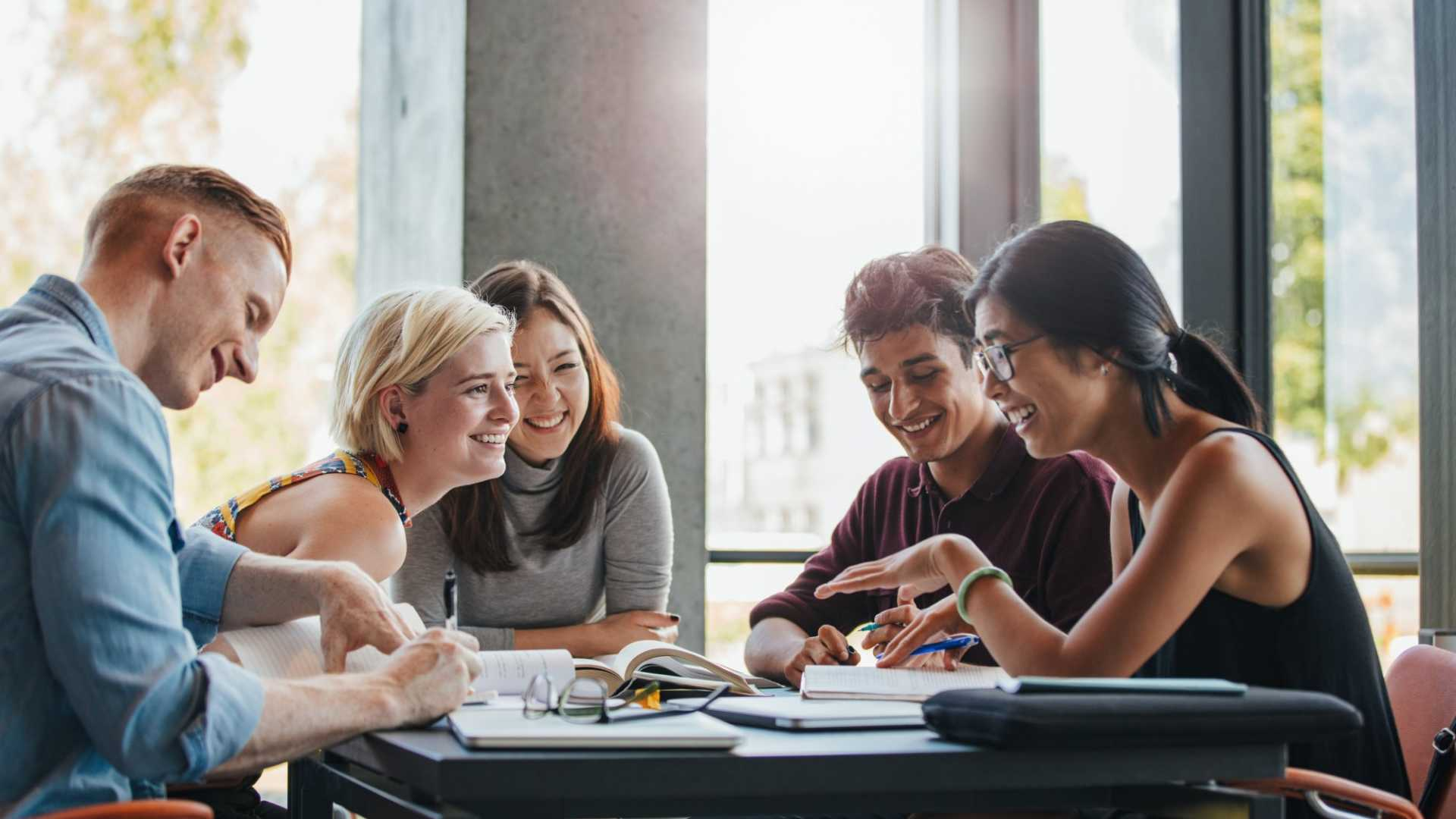 It Is Time to Rethink How To Get the Most From College