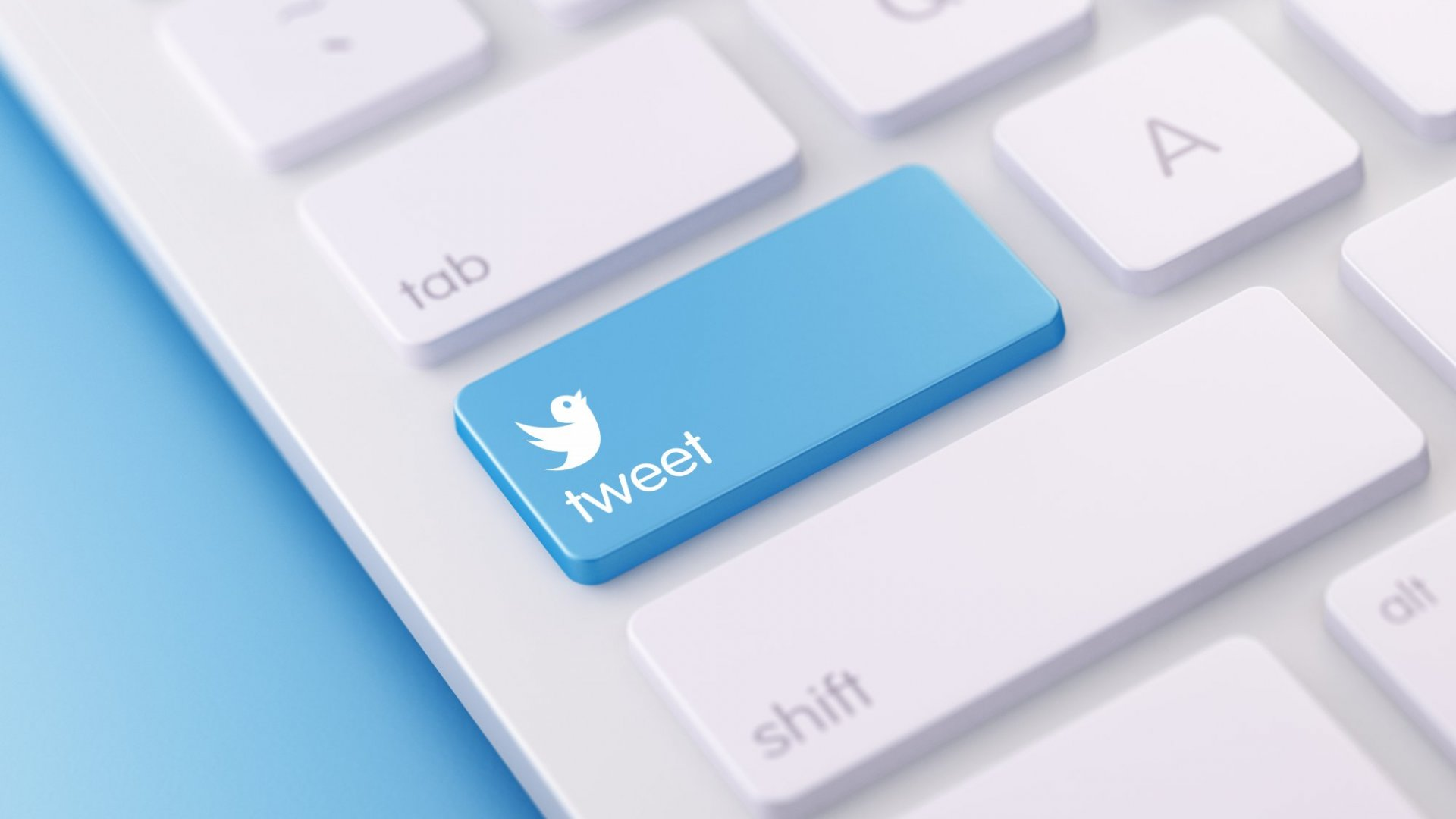 If Your Company Does Not Have a Presence on Twitter, You're Missing a Huge Business Opportunity