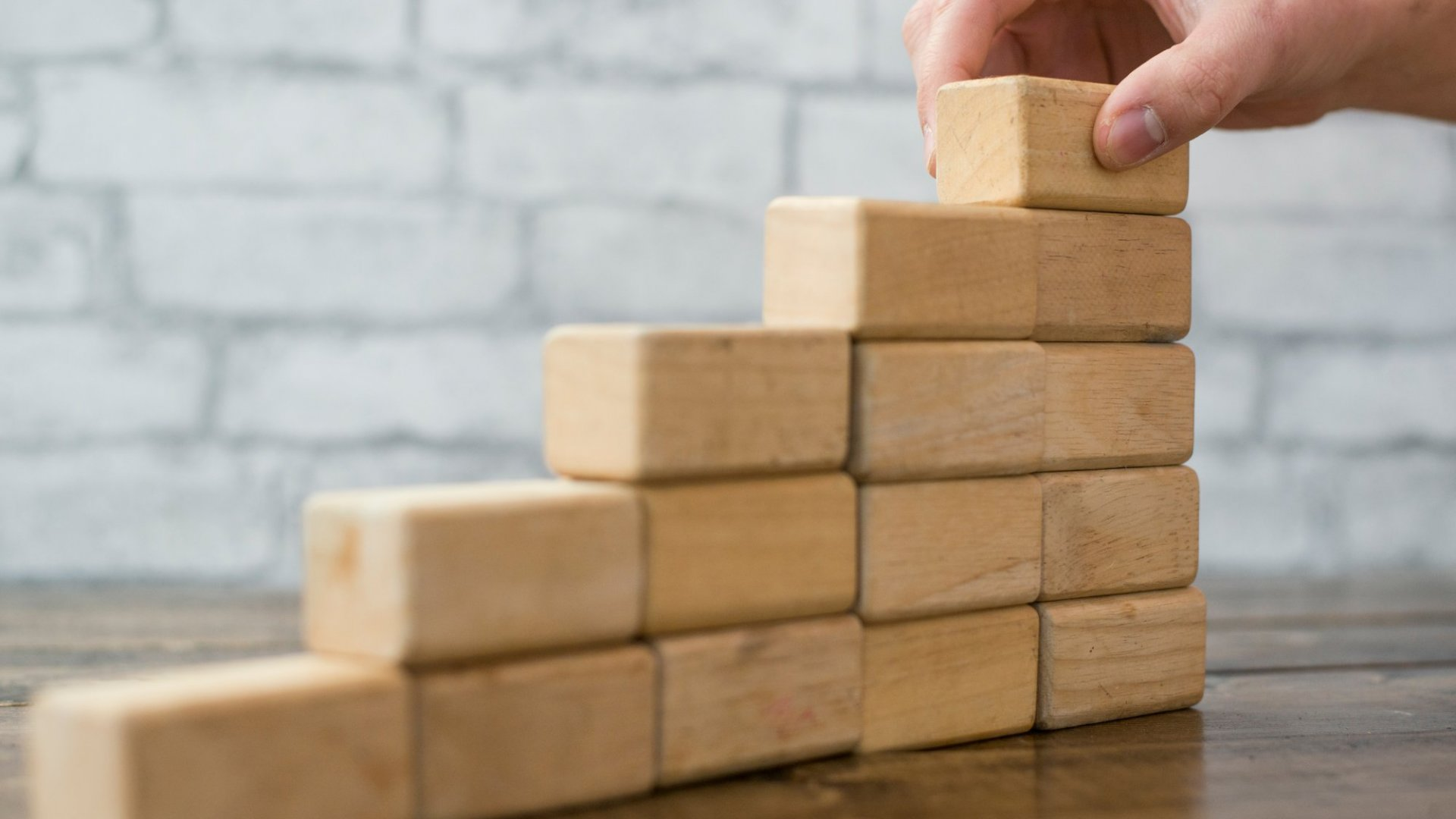 5 Building Blocks of a Great Company Culture
