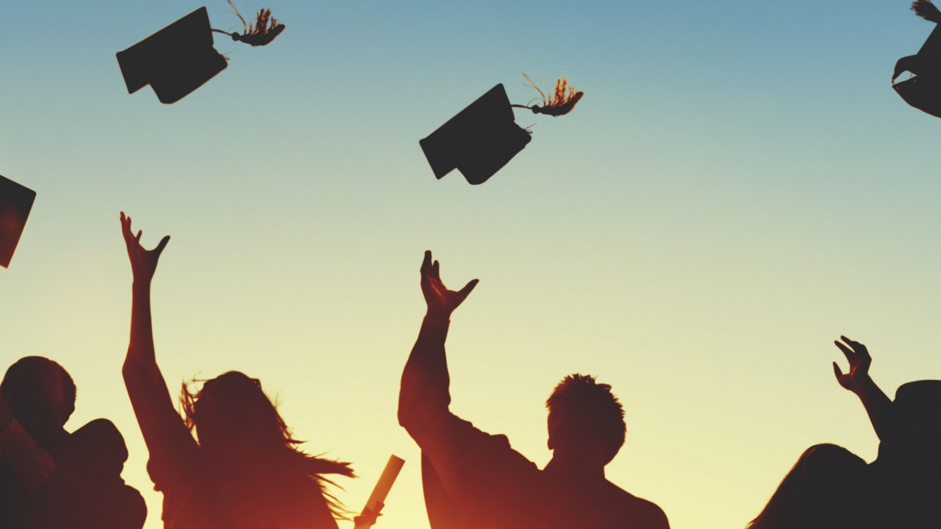 Attention Recent Grads: This Is What You Really Need to Know to Be Successful in the Real World