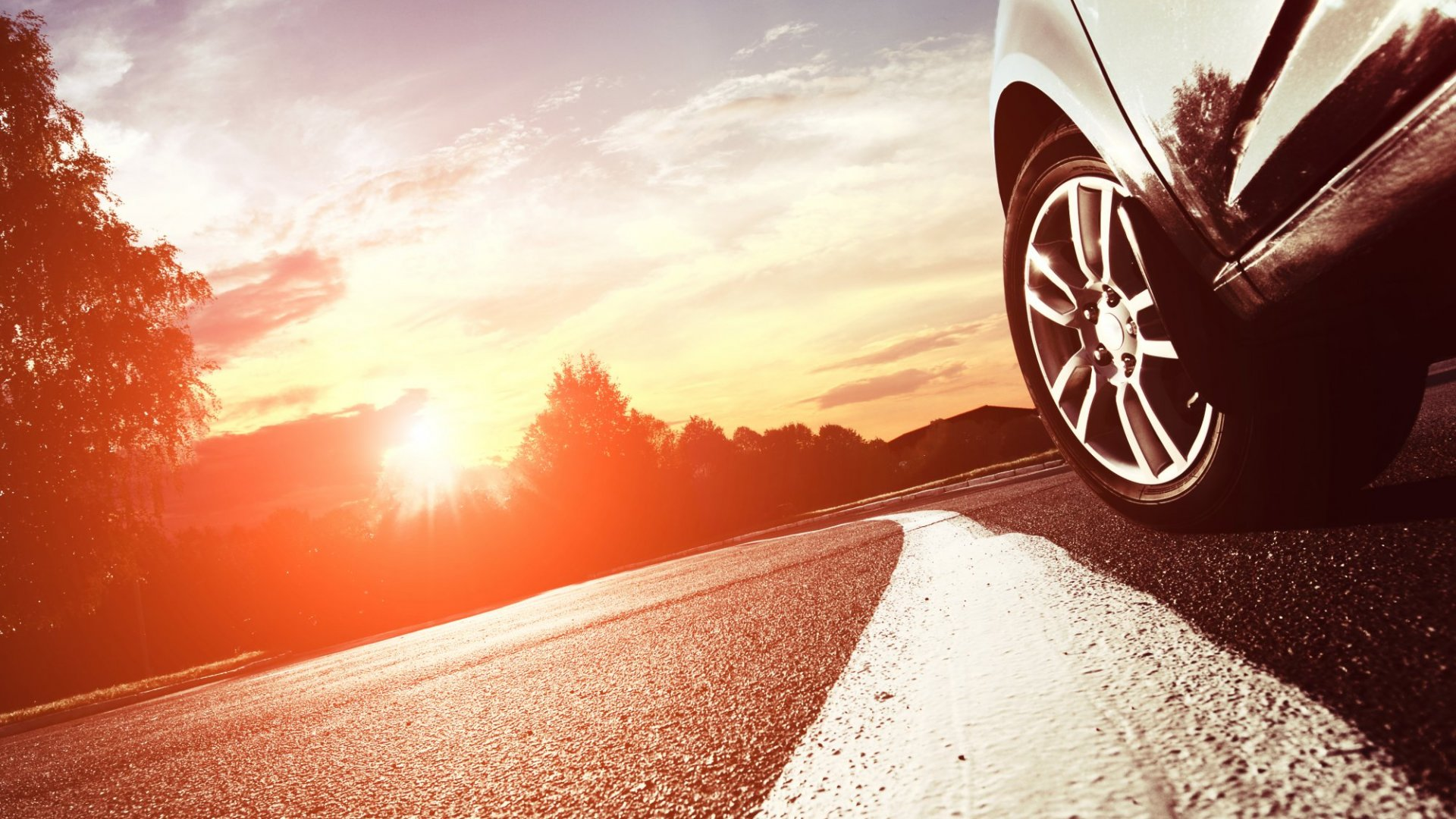 How Coatings Are Making Electric And Autonomous Vehicles Safer
