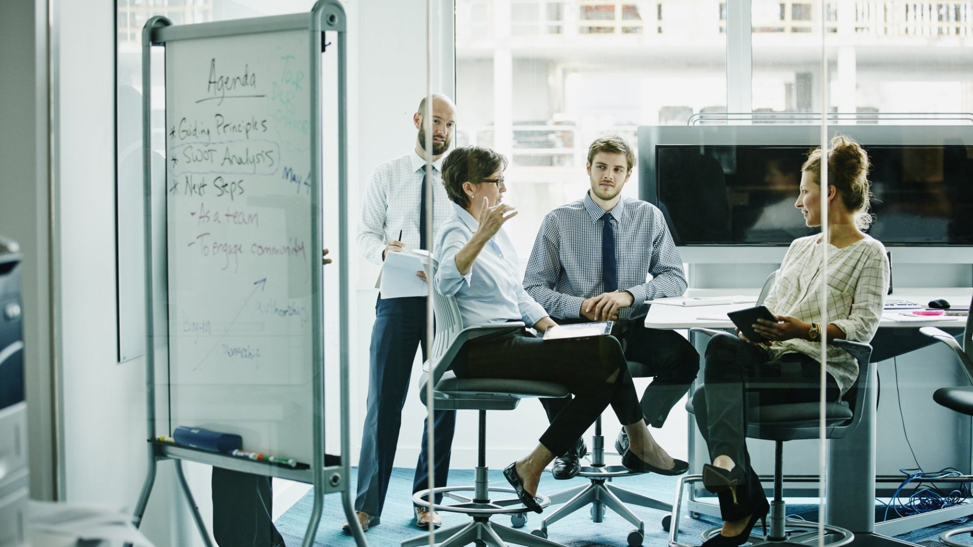 Corporate Intrapreneurship: Separating Myths from Facts