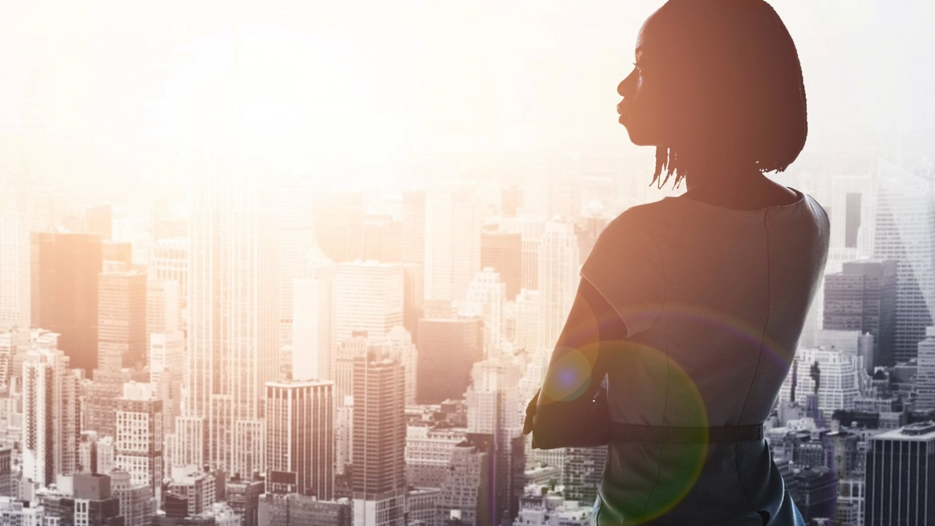 Your Company Will Perform Like a Boss If You Make a Woman the Boss