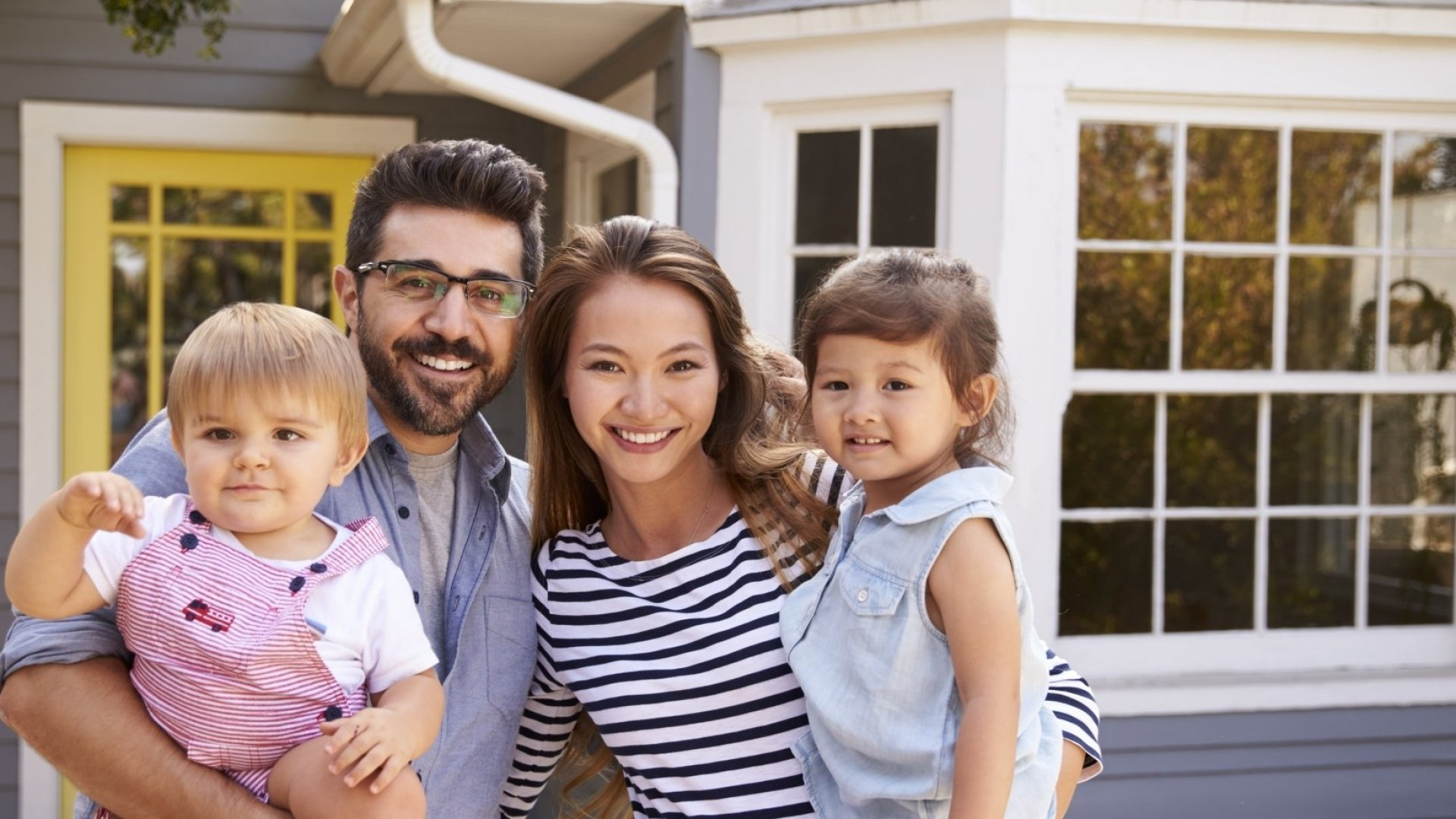 Study Finds 89 Percent of Millennials Want to Own a Home. But 67 Percent Will Have to Wait 20 Years or More to Afford It