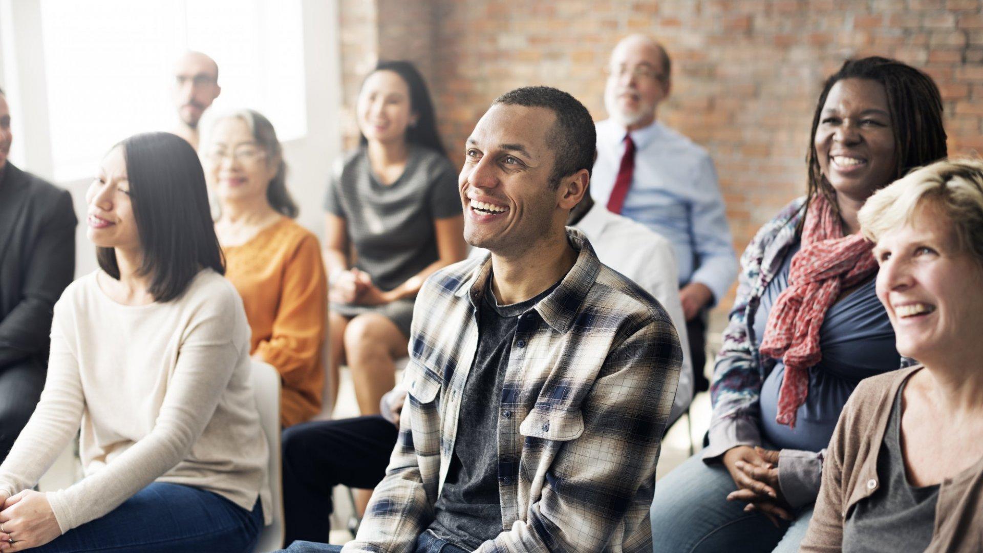 Research Shows Adult Education Can Prevent Cognitive Decline