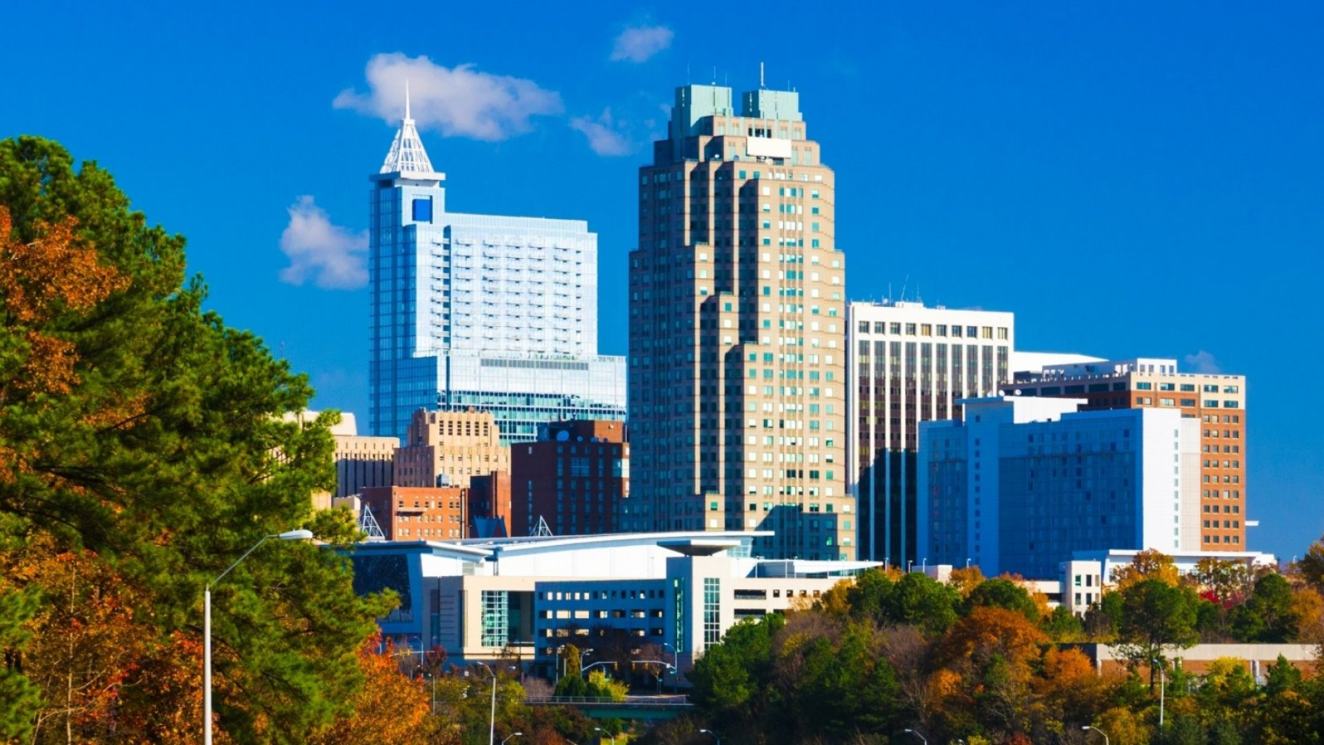 Why Raleigh, North Carolina, Will Be the Next Startup Hub