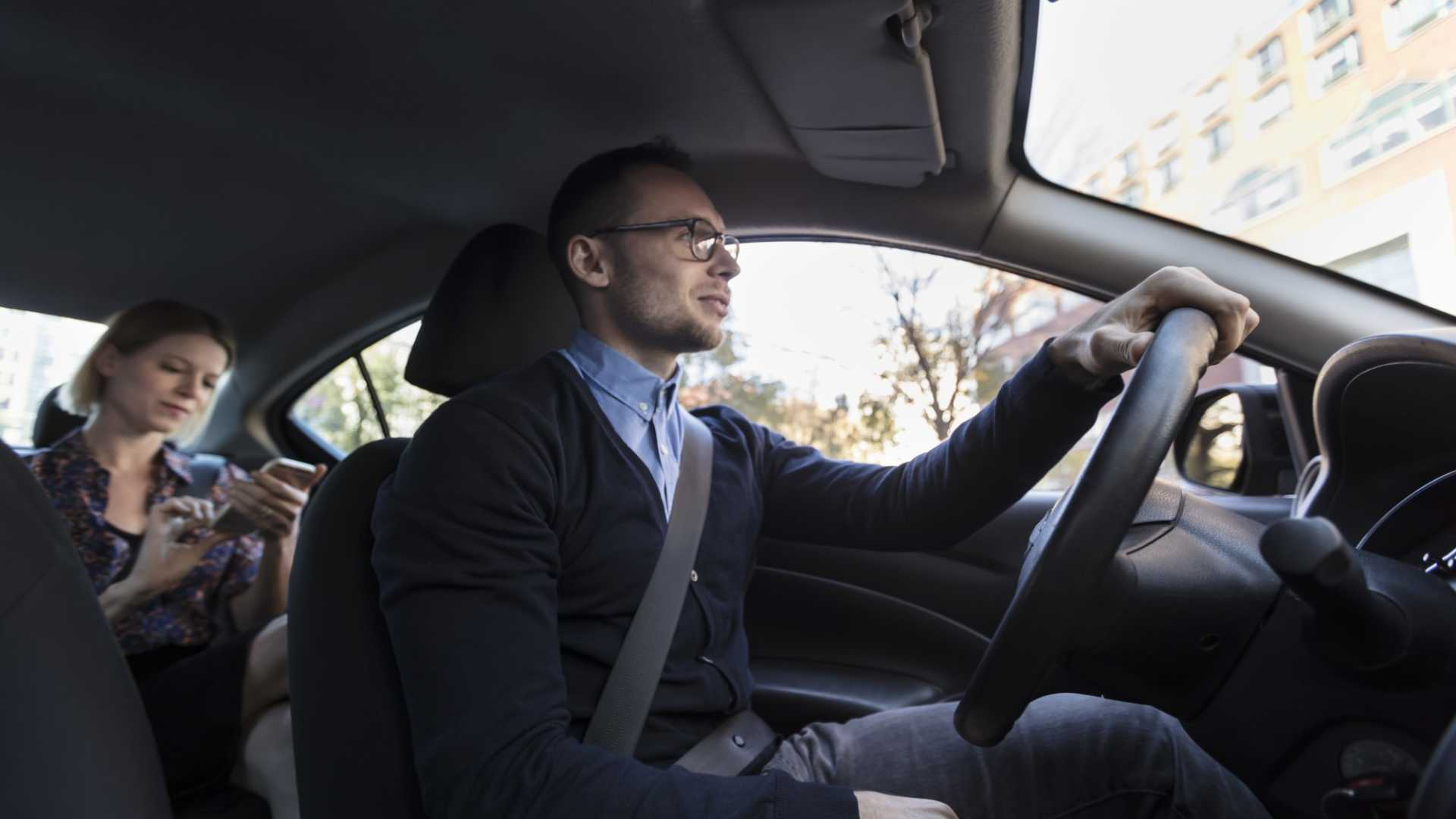 Uber Uses Behavioral Science to Influence Its Drivers. Is Your Workplace Next?