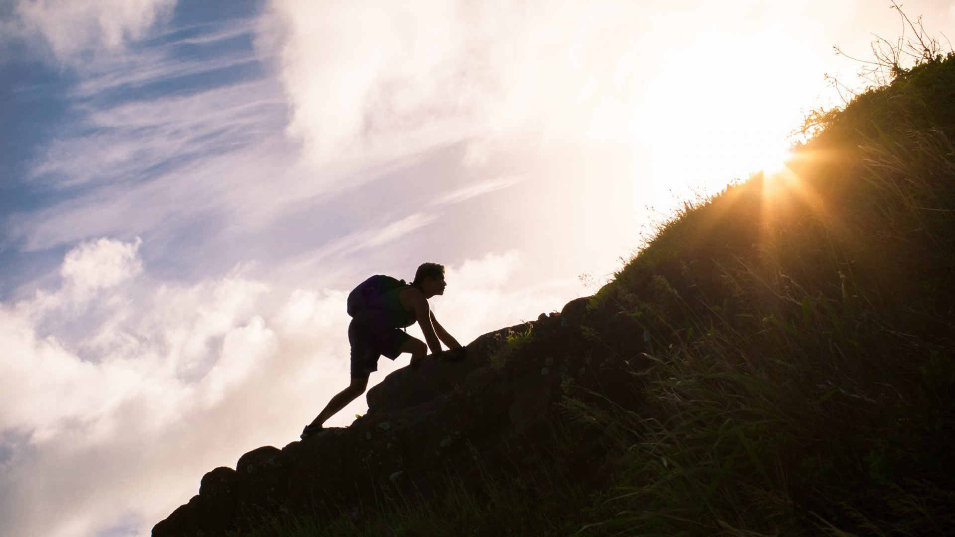 Forget About Hard Workers. What You Need on Your Team Is Resilience