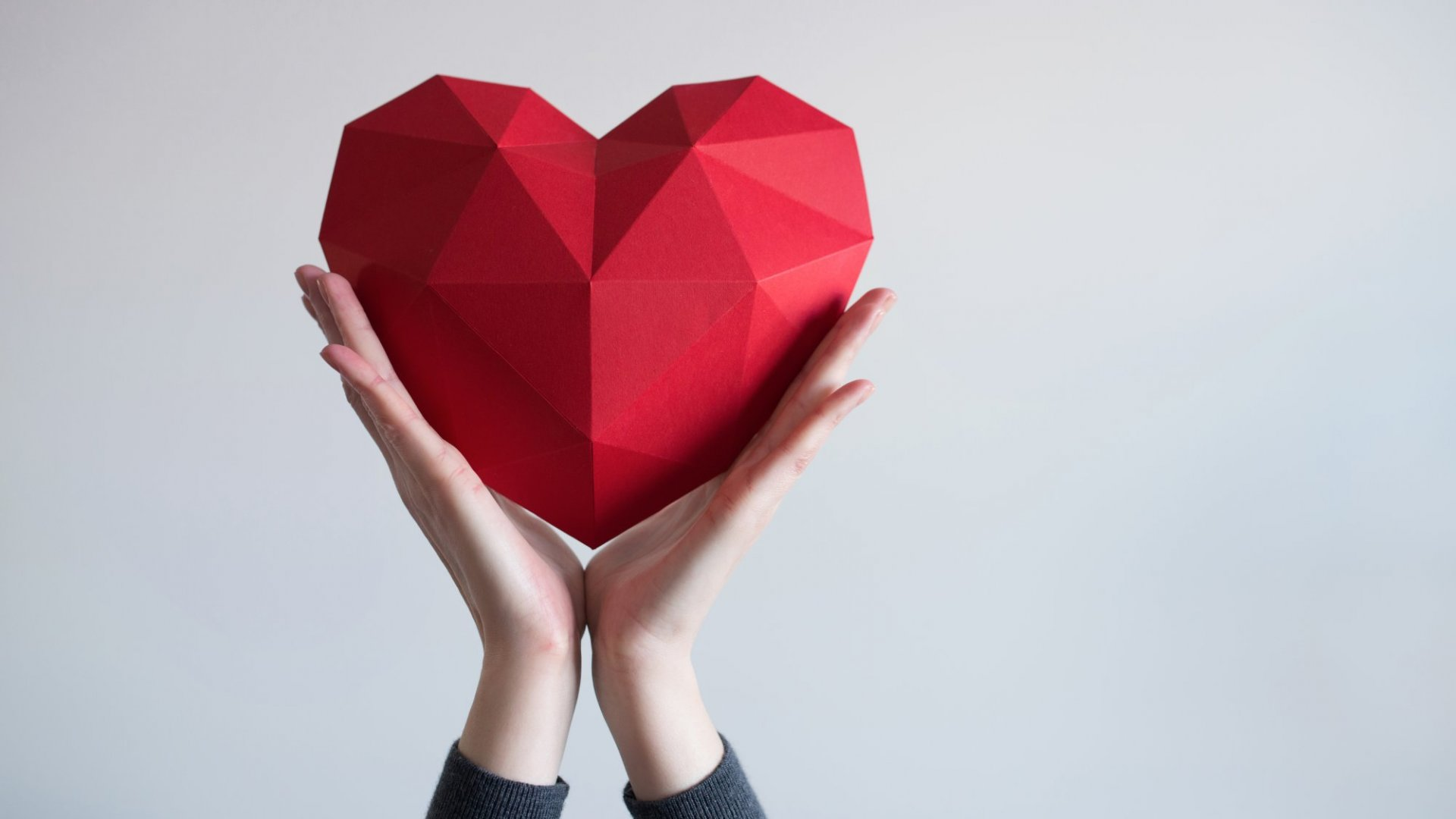 Why the Greatest Leaders Are Heart-Centric