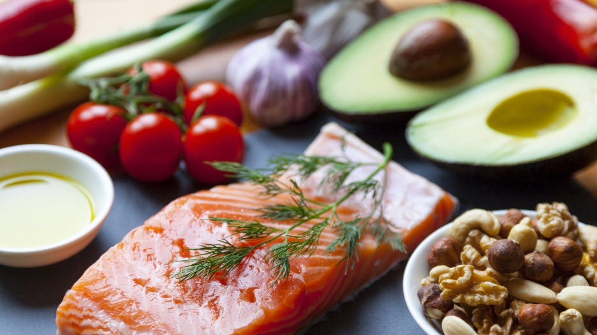 You Know the Right Foods Can Improve Your Mood. Turns Out They May Actually Treat Depression