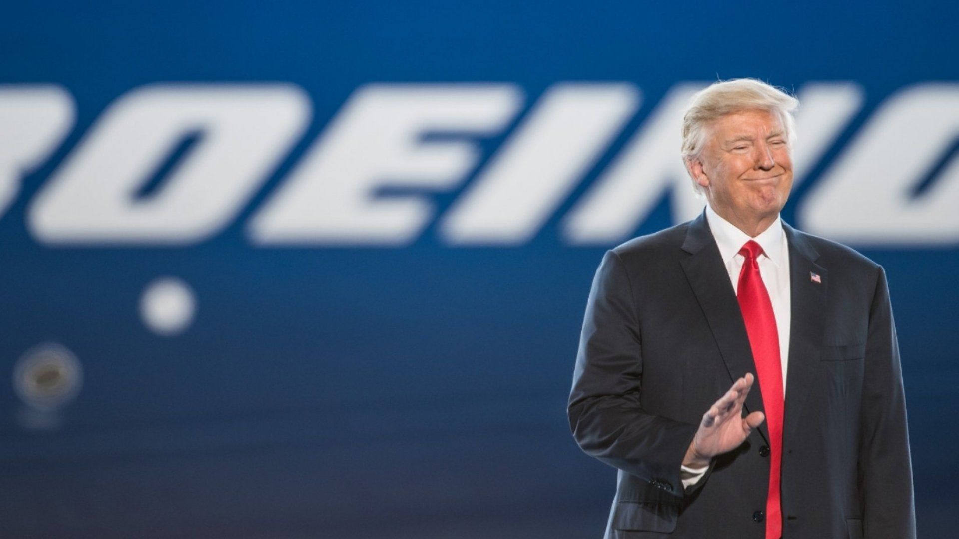 Donald Trump Grounds Boeing 737 Max Planes. Southwest, American United and Air Canada All Fly Them
