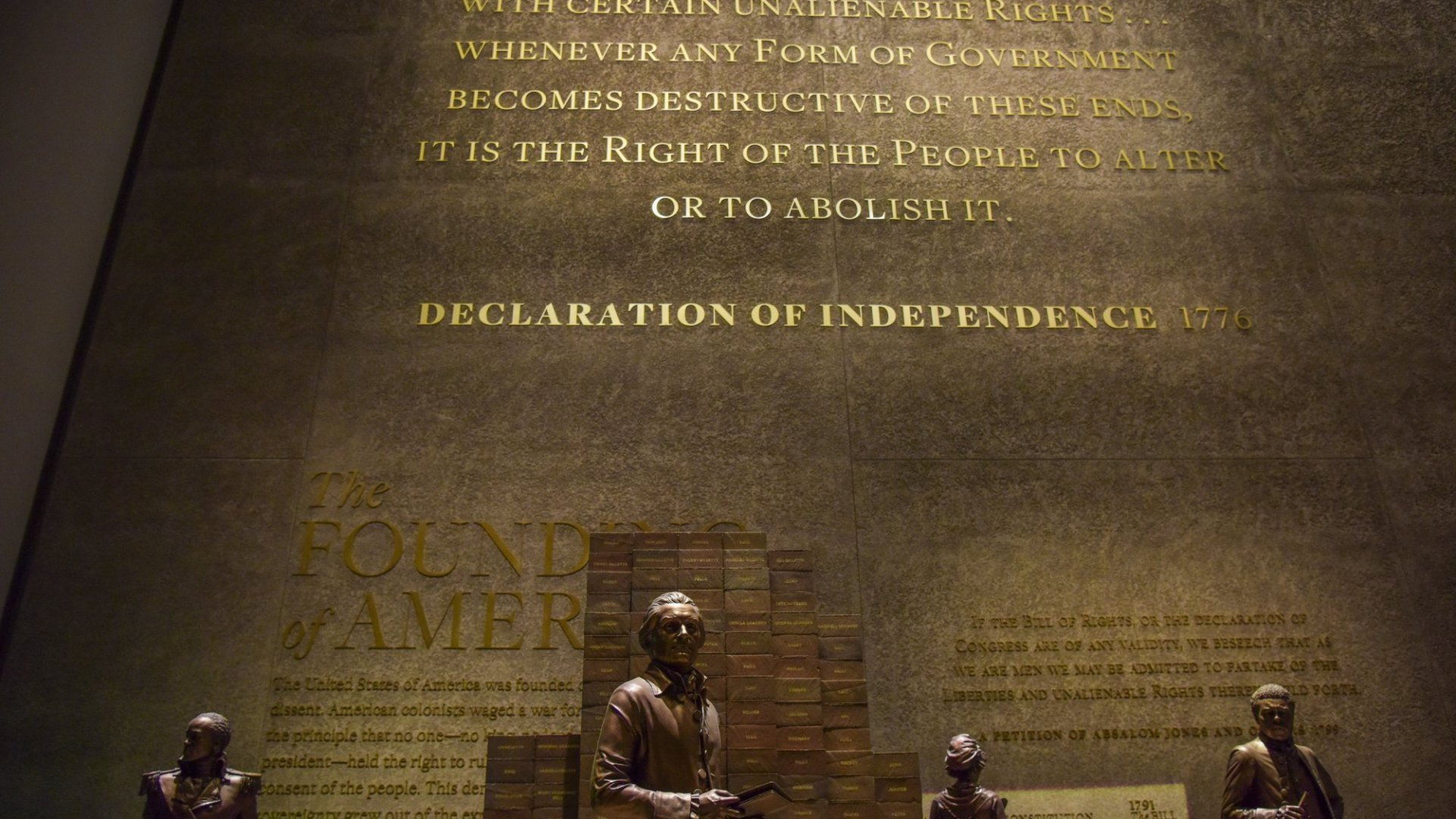3 Lessons in Persuasion the Declaration of Independence Can Teach Today's Leaders