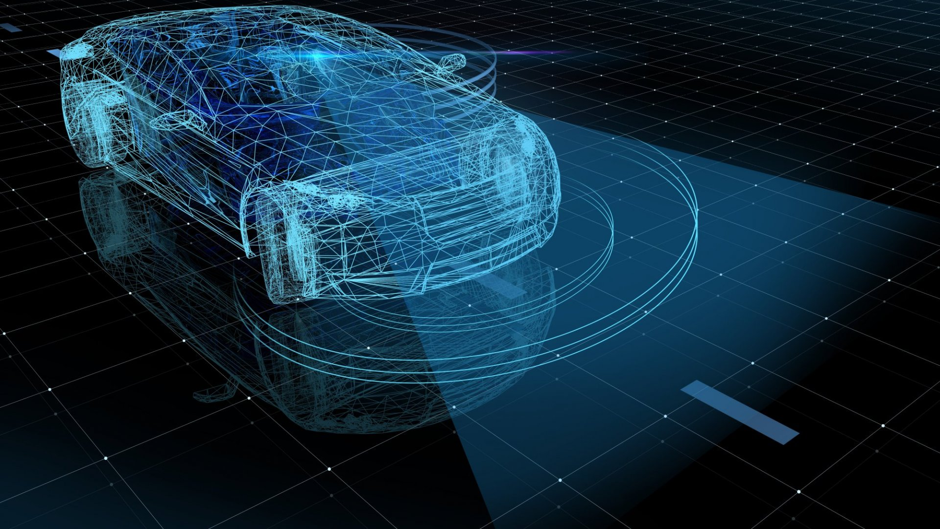 Which Company Will Win the Self-Driving Car Race?