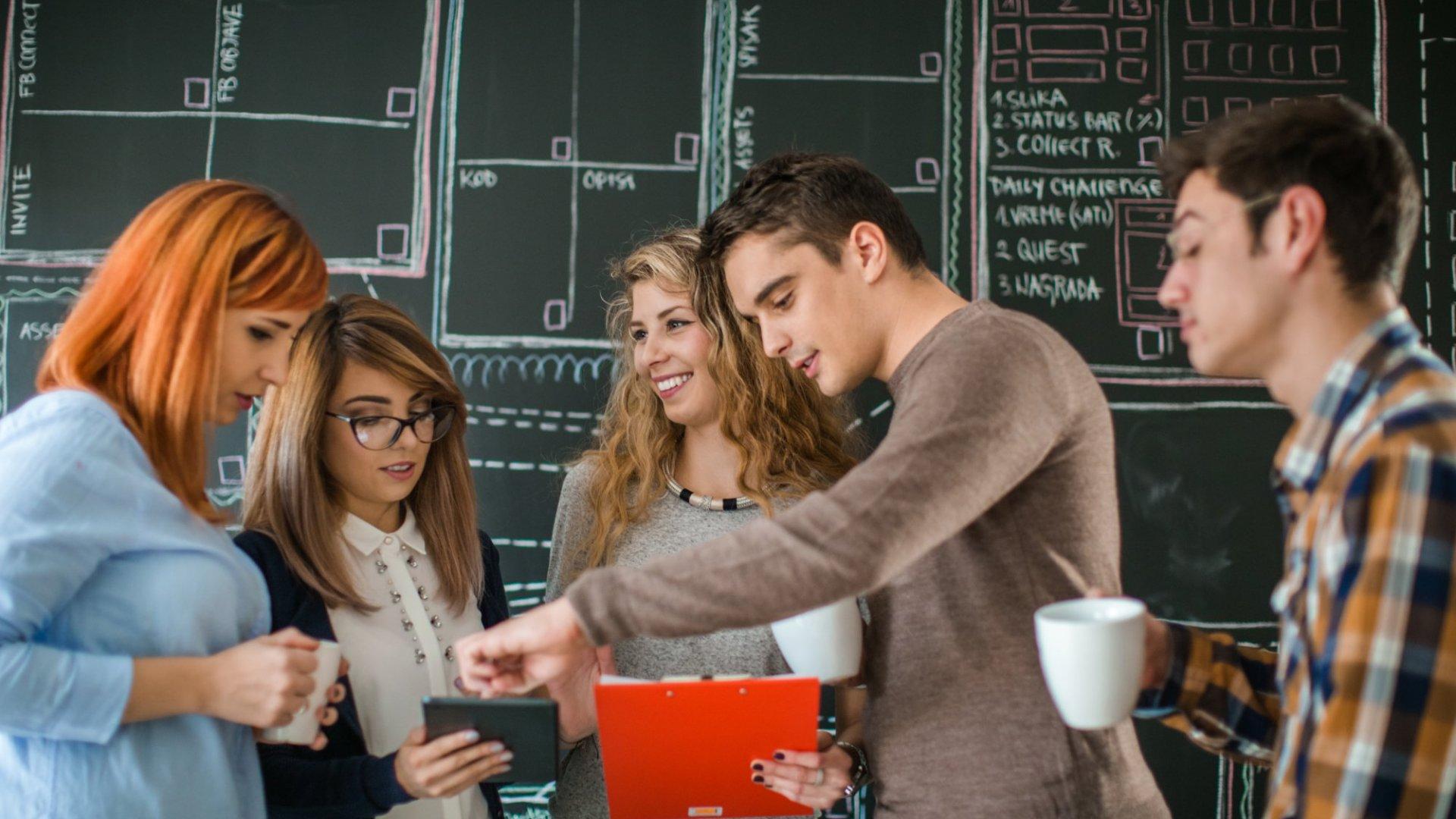 7 Things Millennials Do Better Than Anyone Else