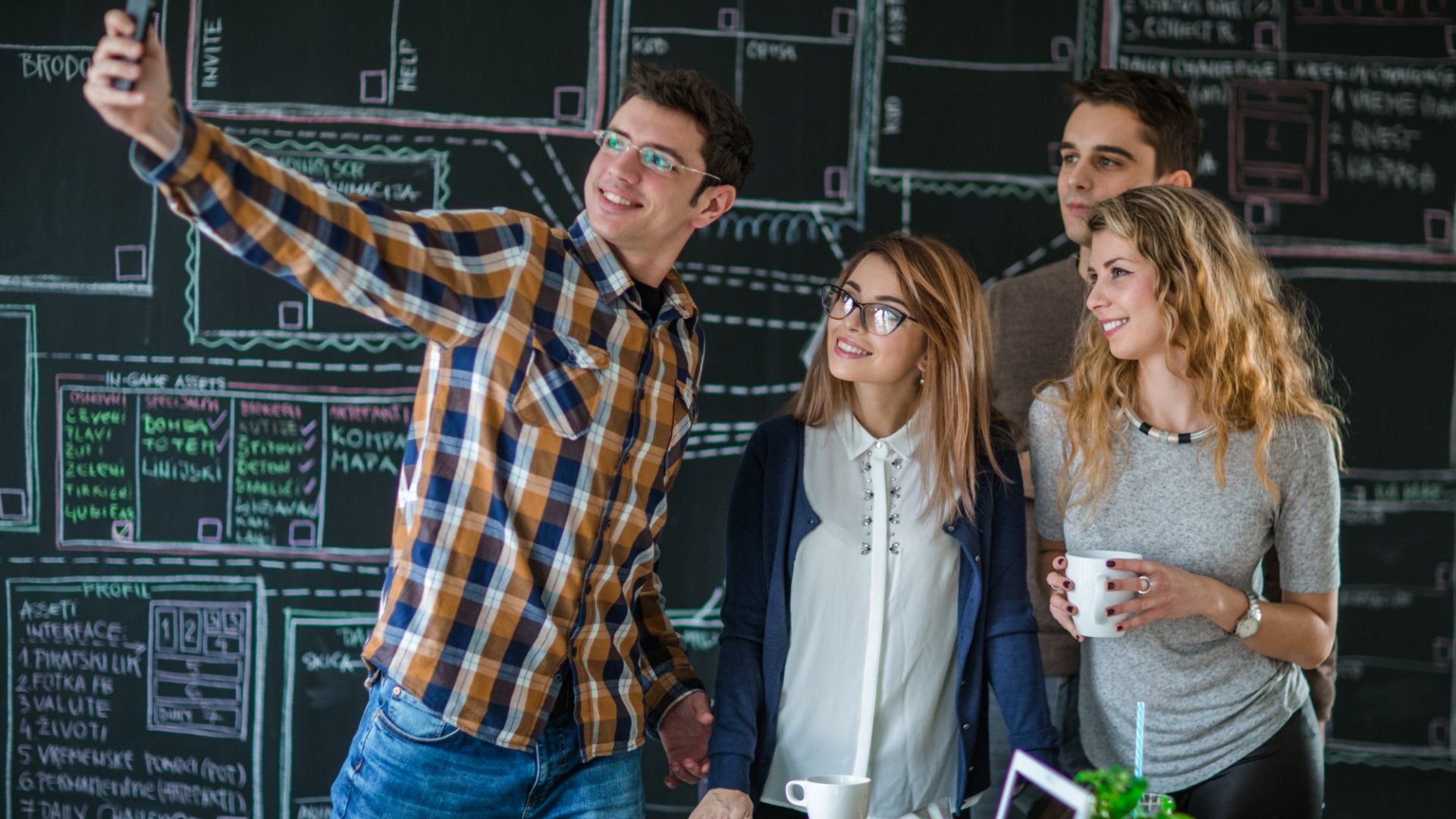 Want to Get in Front of More Millennials? Take a Page Out of The Onion's Playbook
