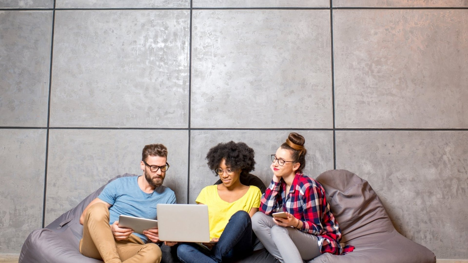 5 Important Things You Should See in Your Co-Workers Every Day