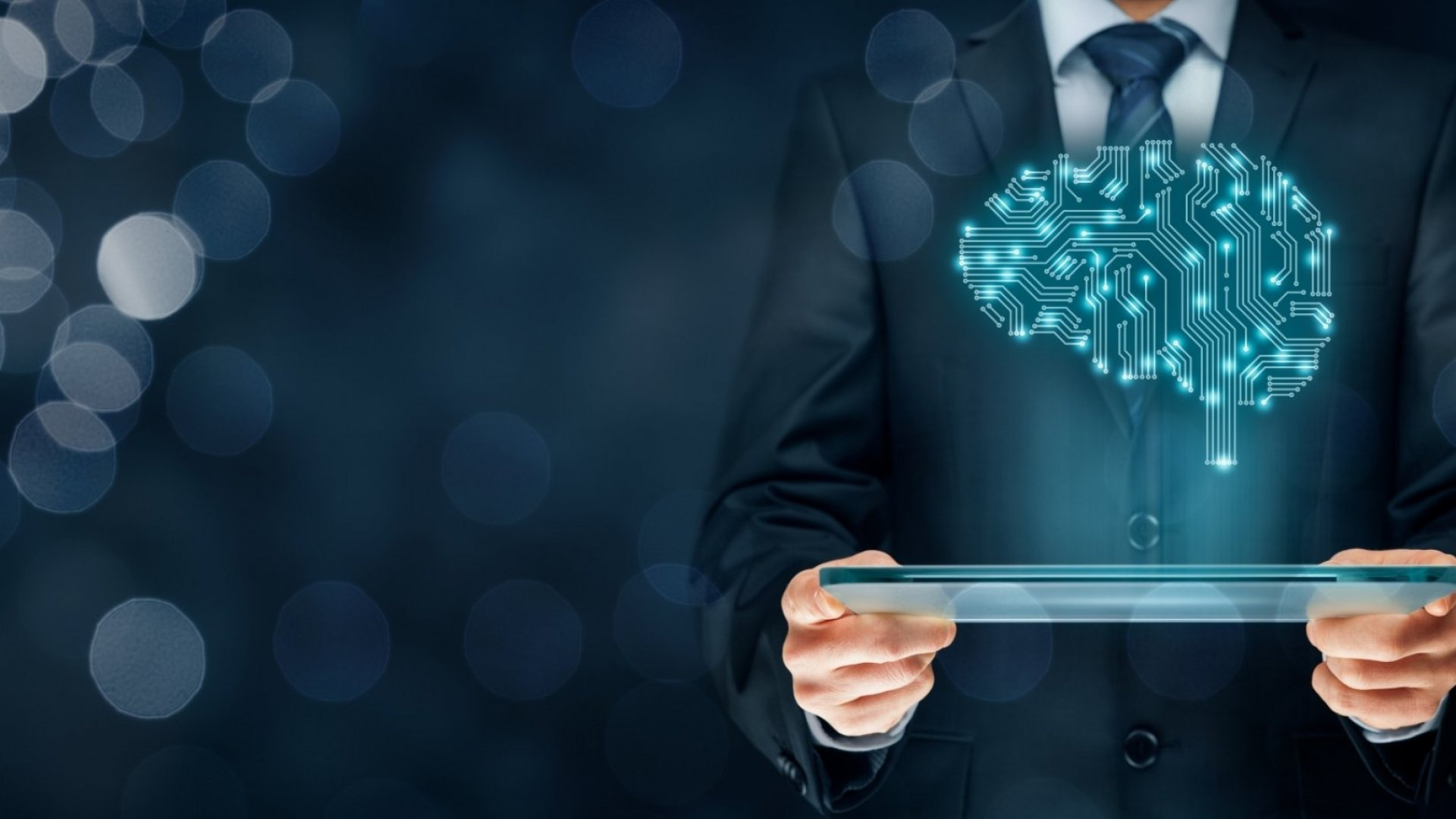 How Small Businesses Can Thrive in the Age of AI