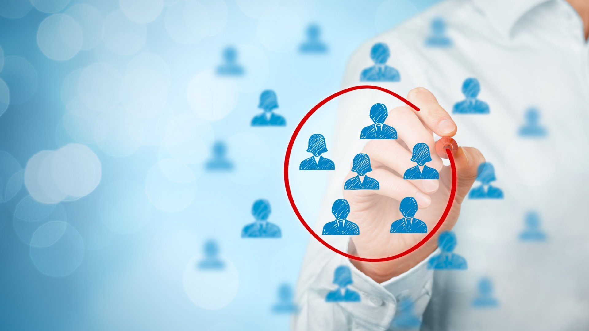 4 Moves Smart Leaders Make When Hiring in a Tight Labor Market