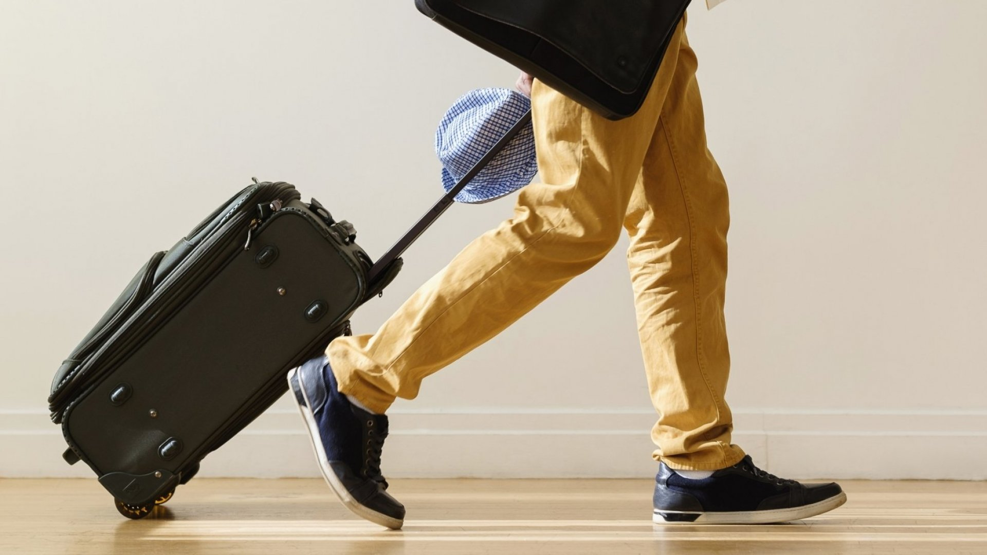 Millennials Officially Do Business Travel Differently Than Other Generations, and It Might Change Your Company for the Better