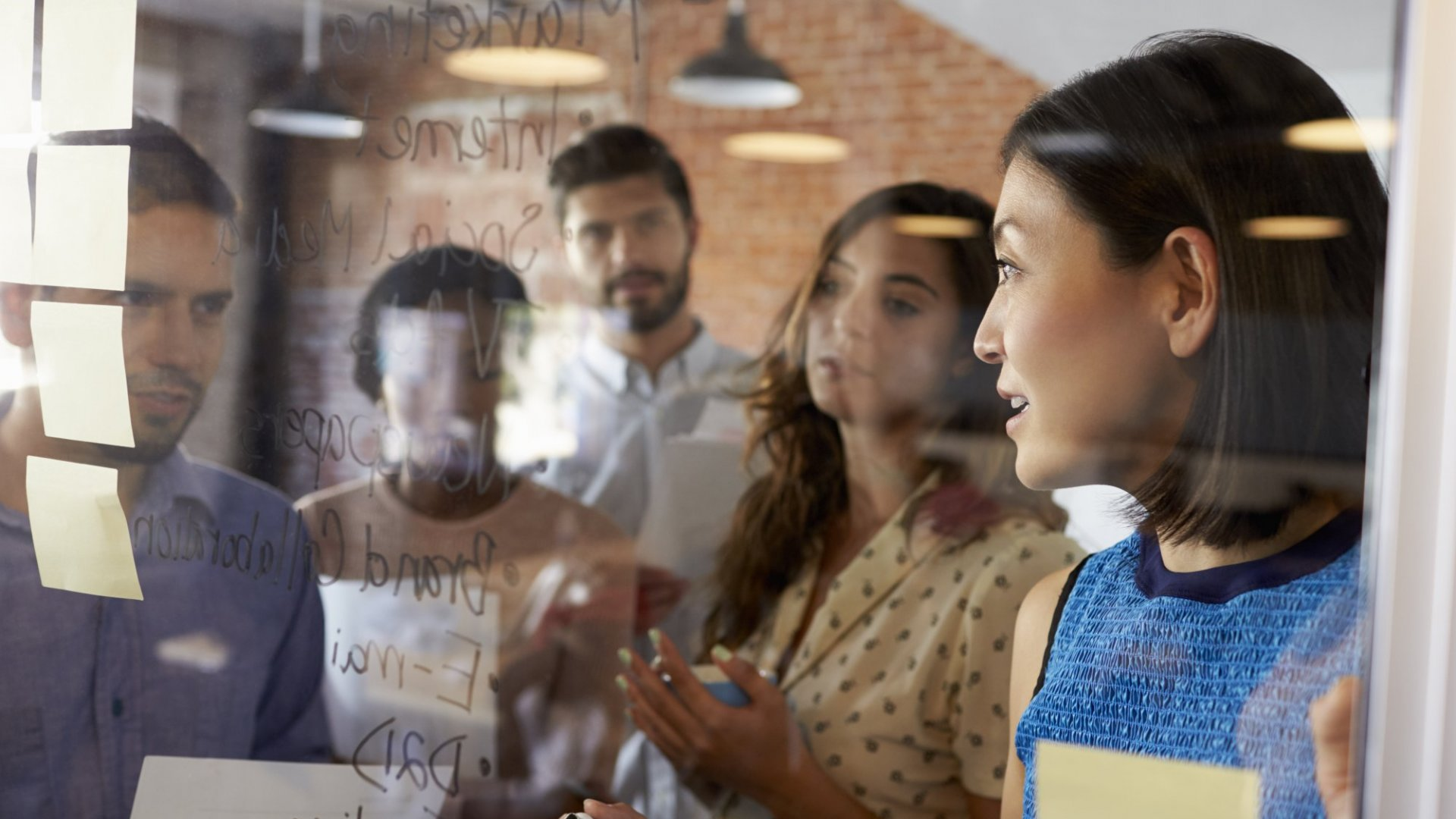 4 Reasons Millennials Are Stronger Leaders Than You Think