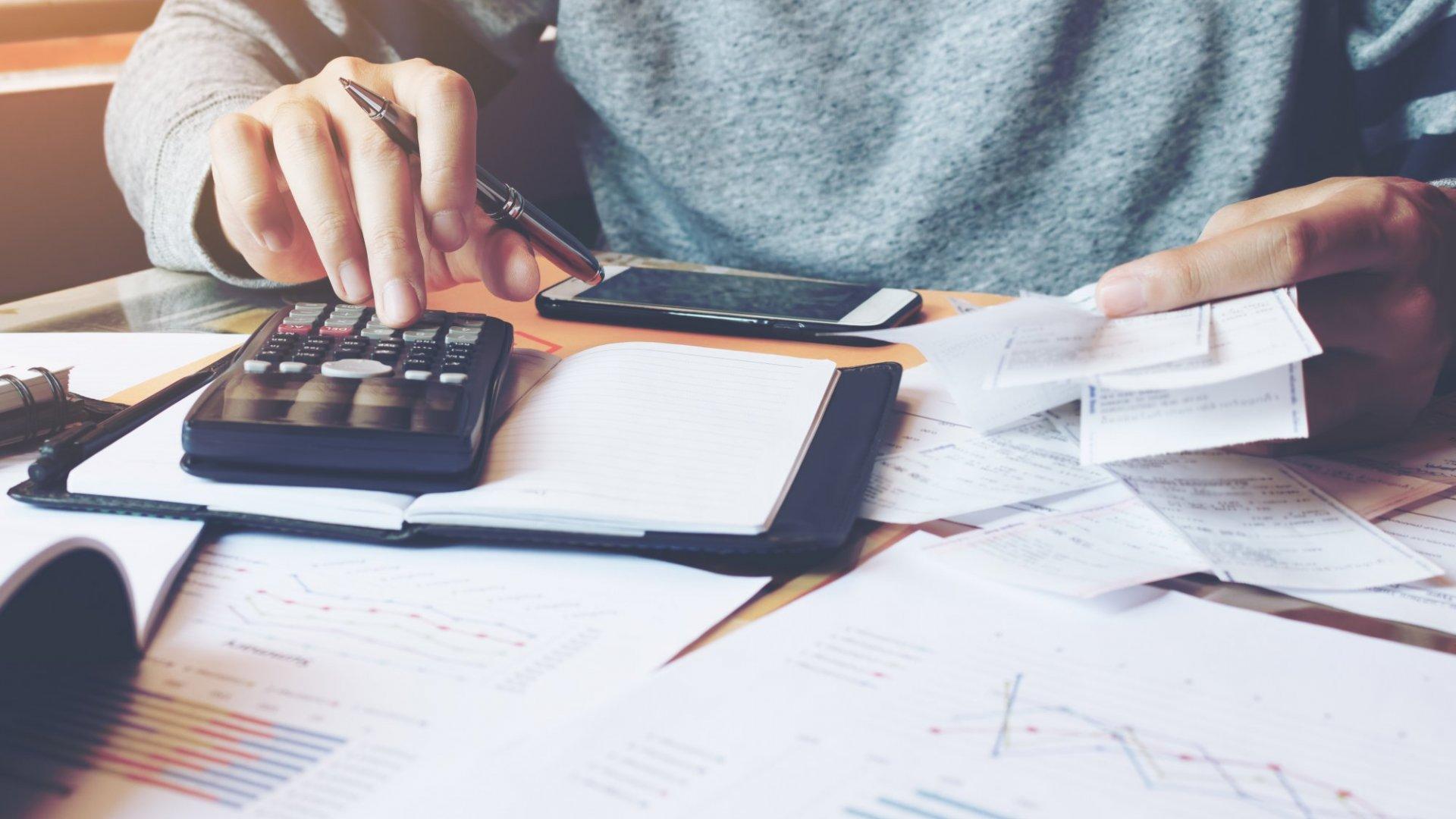 Cash-Flow Lessons from a Financial Crisis Survivor