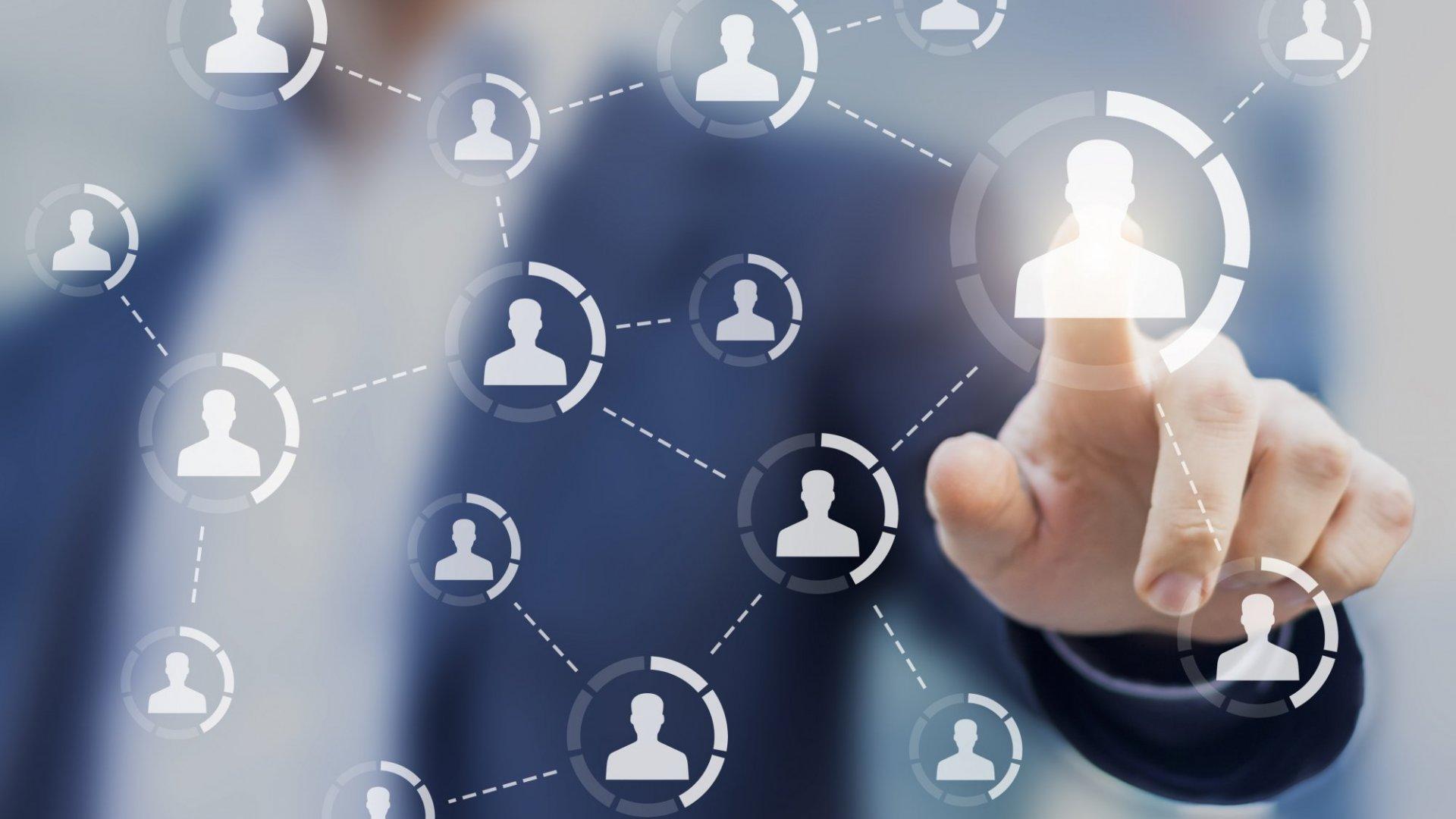 5 Lead Generation Strategies for Social Media