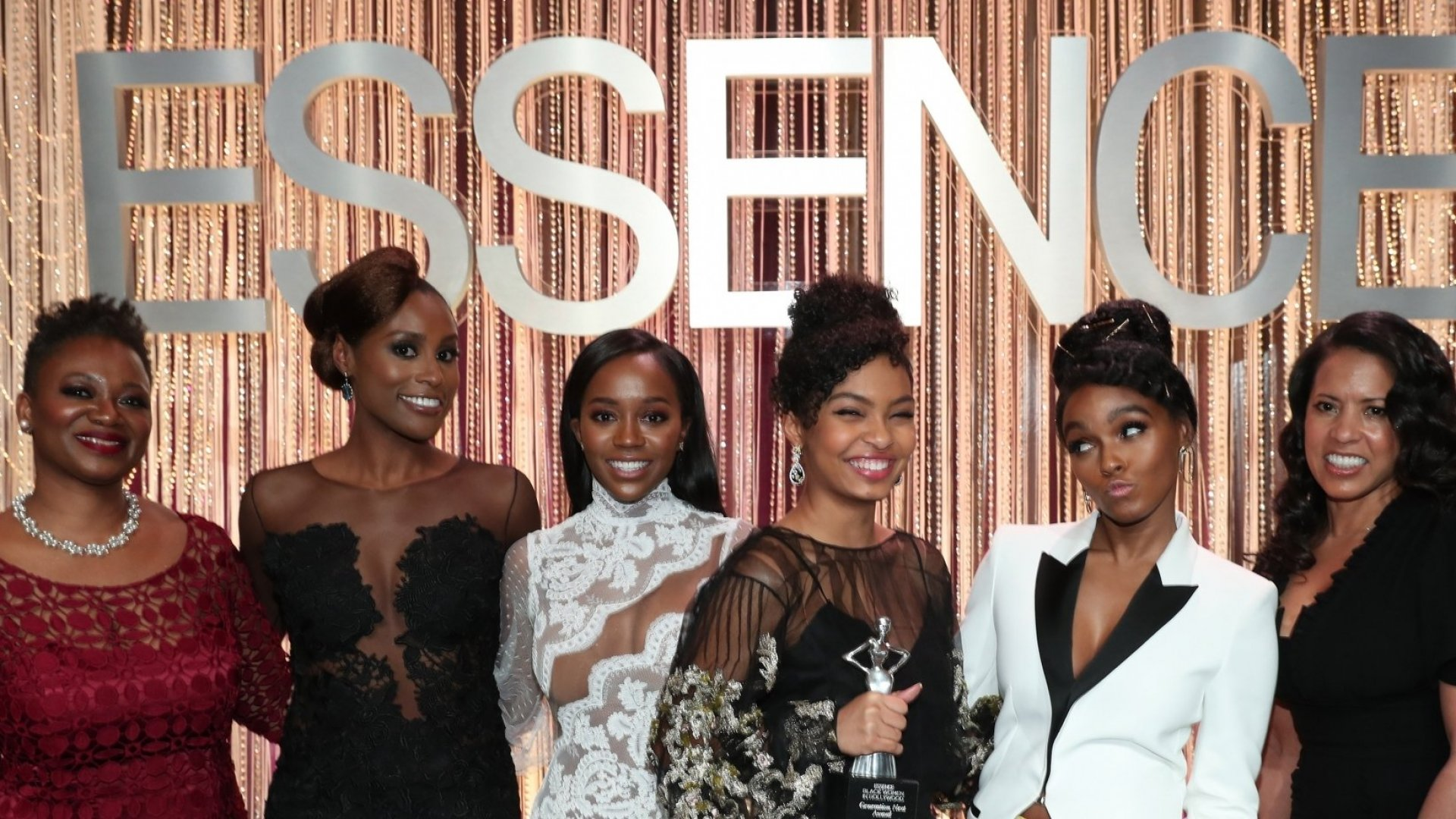 What Happens When You Invest In Women of Color? Essence Ventures New Fund Says More Loyal Customers