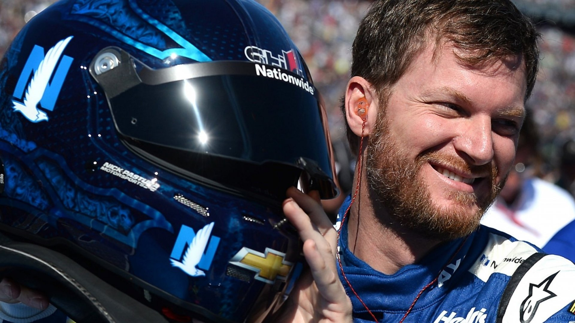 Want to Start a Successful Podcast? Dale Earnhardt Jr. Shares 5 Lessons Learned