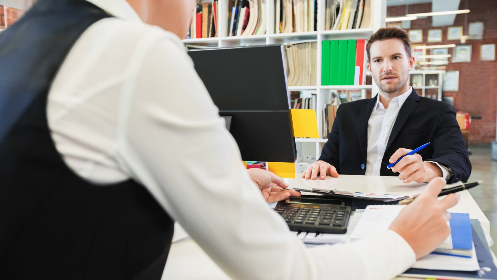 5 Job Interview Questions You've Absolutely Got to Nail