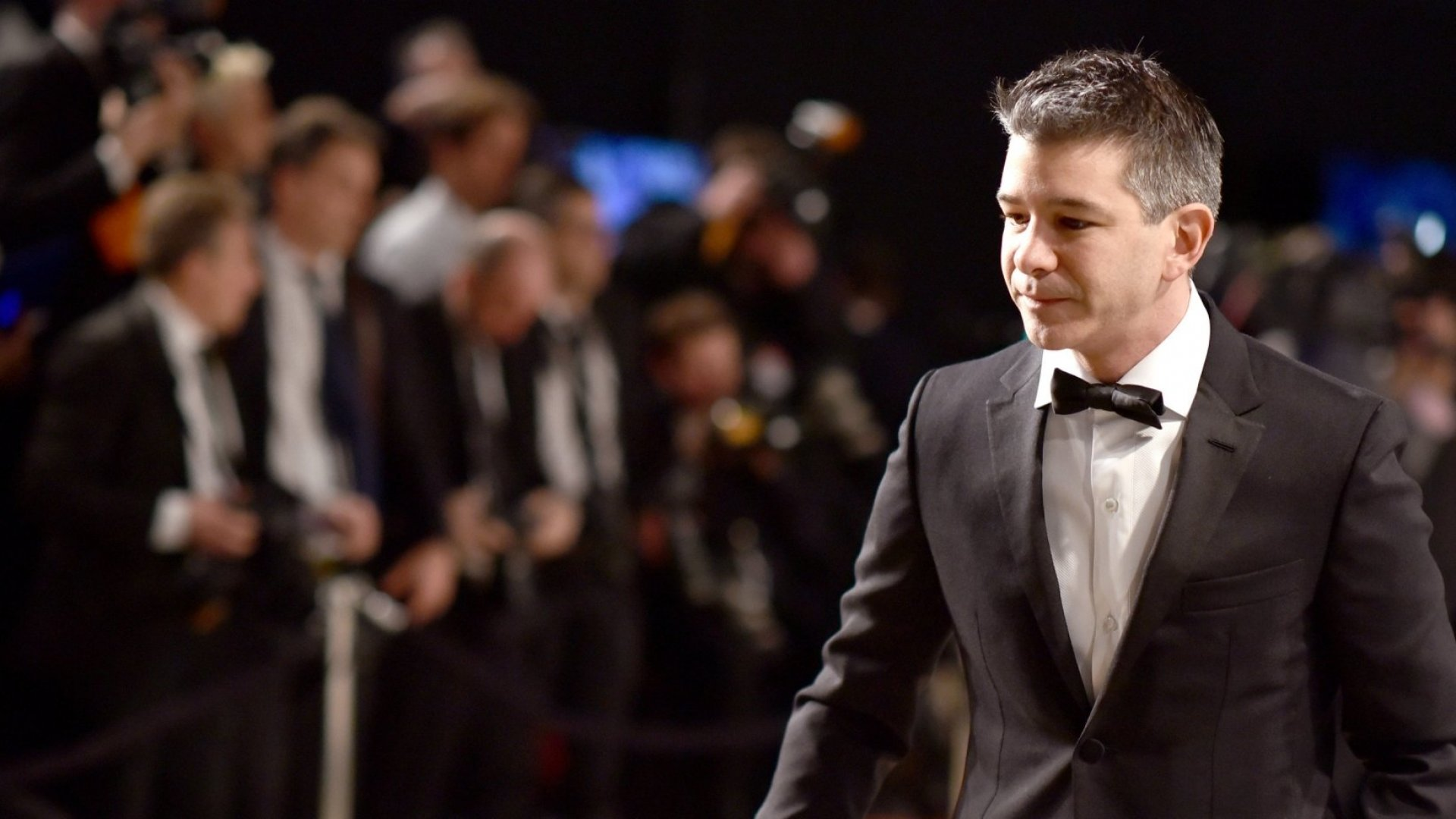 Why Uber CEO Travis Kalanick Is a Toxic Boss and Must Go