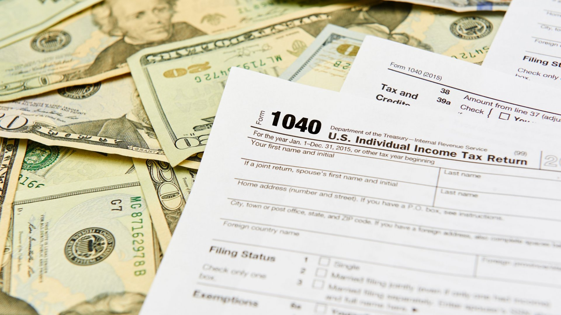 Tax Countdown: 5 Things Small Business Owners Must Do Before April 17