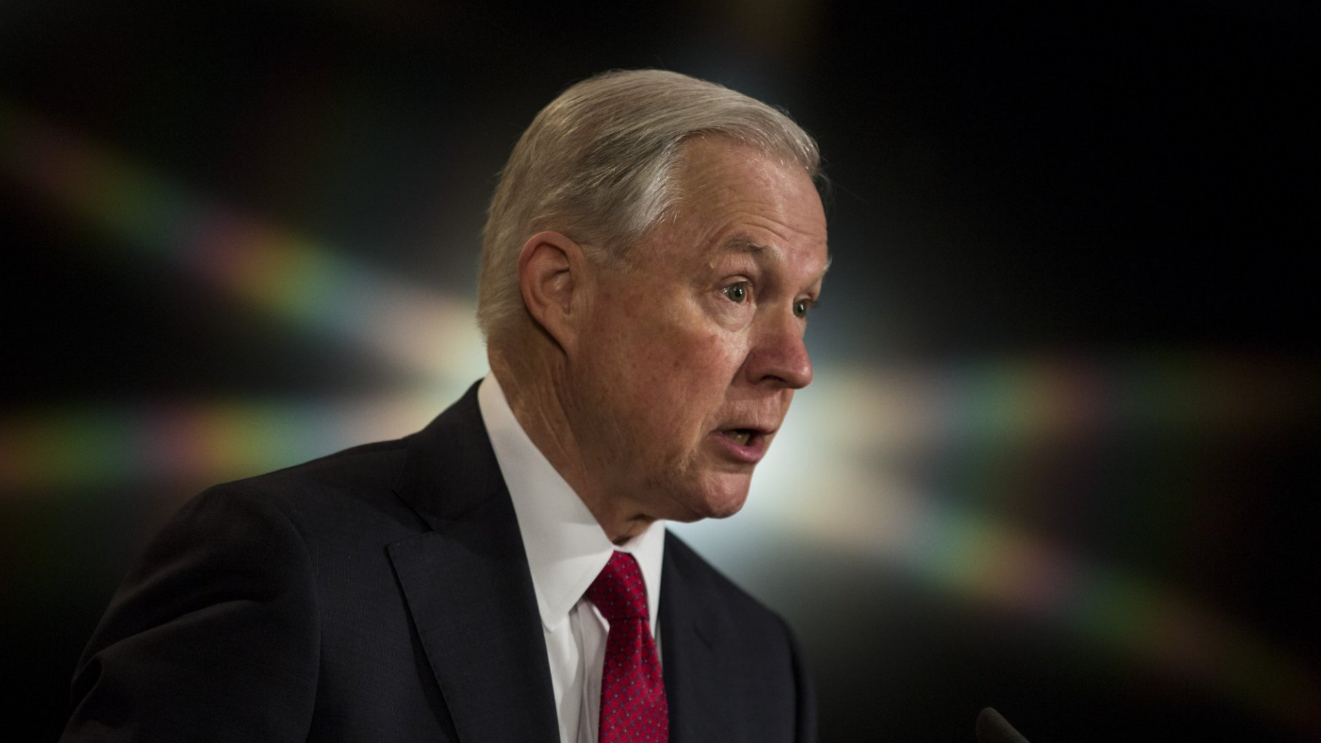 U.S. Attorney General Jeff Sessions, a staunch opponent of marijuana legalization, delivered a blow to the industry on Thursday after rescinding Obama-era policies that protected the industry.